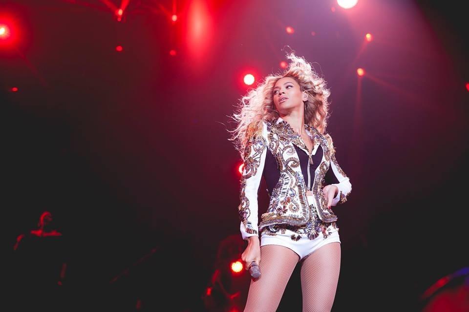 Beyoncé vende 16.500 entradas en cuatro horas