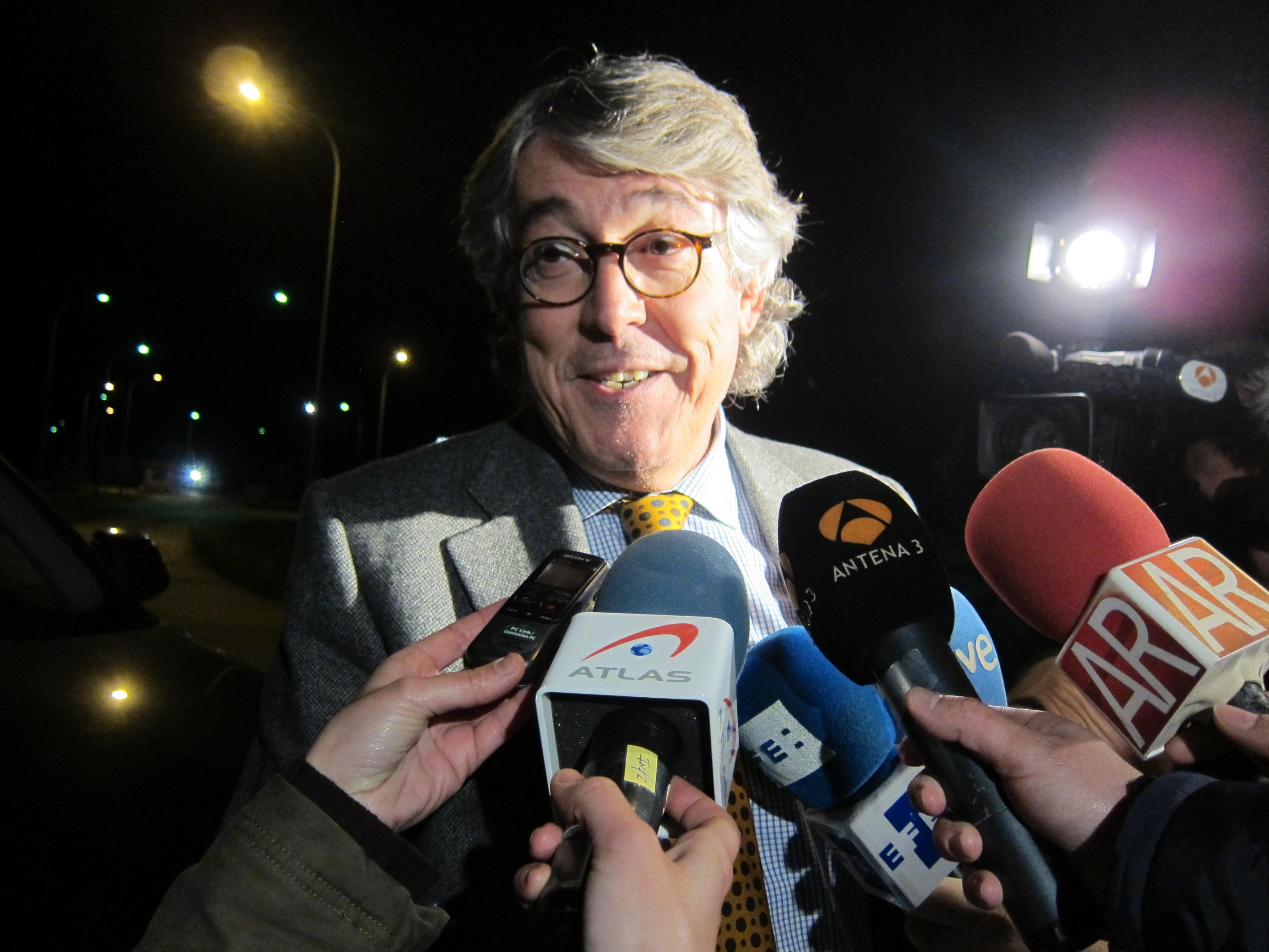 Defensa de Porto confía en que los testigos «confirmen» declaraciones de la madre que fueron «puestas en tela de juicio»