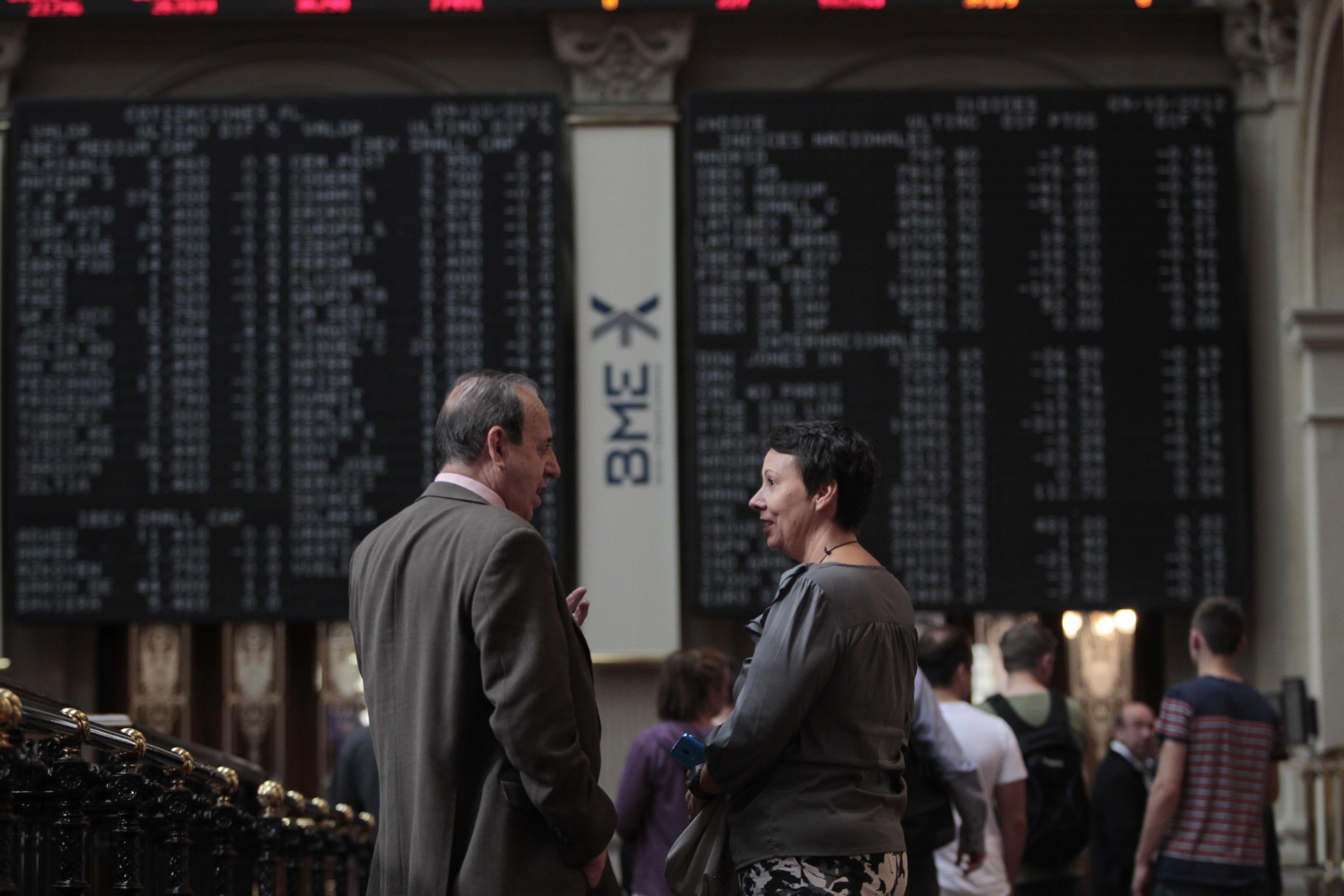 El Ibex gana un 1,07% gracias a Endesa y afianza los 9.400 enteros, con la prima en 230 puntos