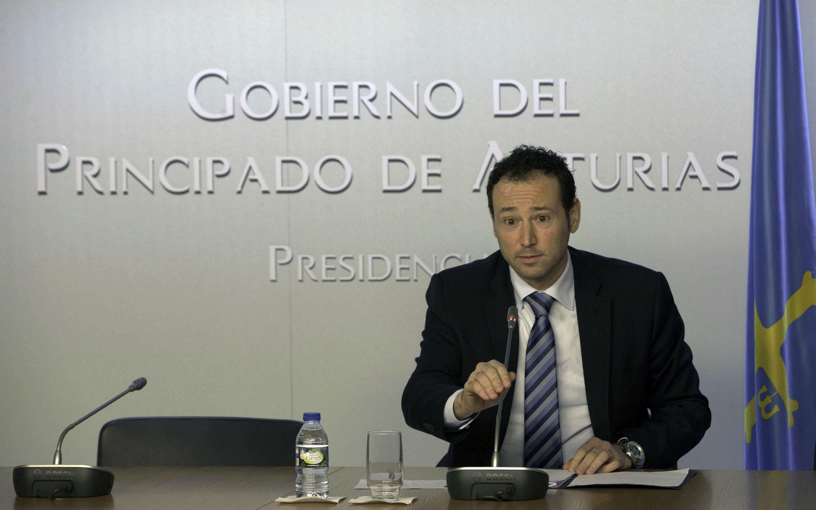 El Principado acusa a Rajoy de «agredir» a los asturianos por bloquear el pago de los fondos mineros