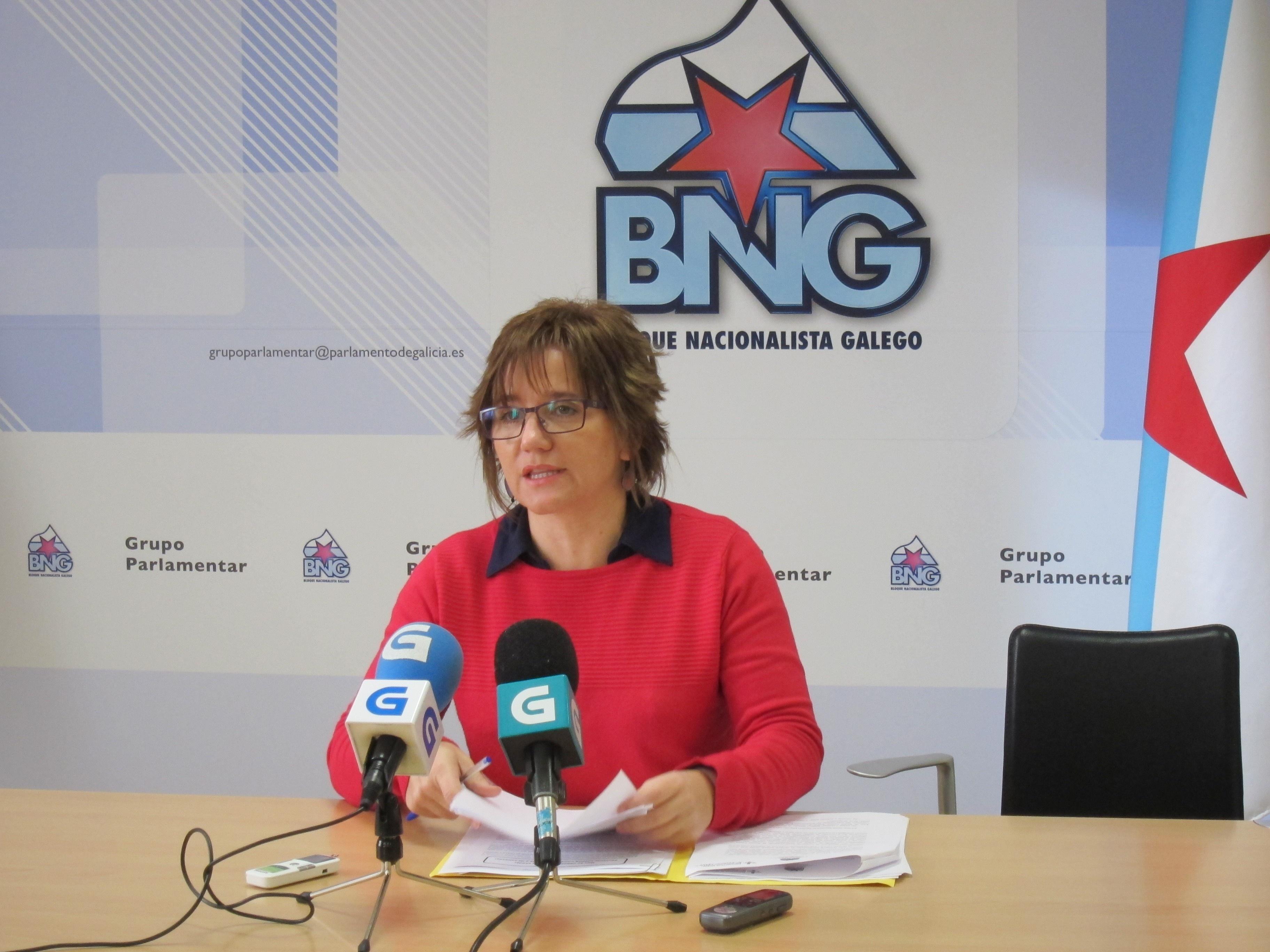 El BNG pide «retirar» el borrador de gestión clínica e iniciar un proceso de negociación con los profesionales
