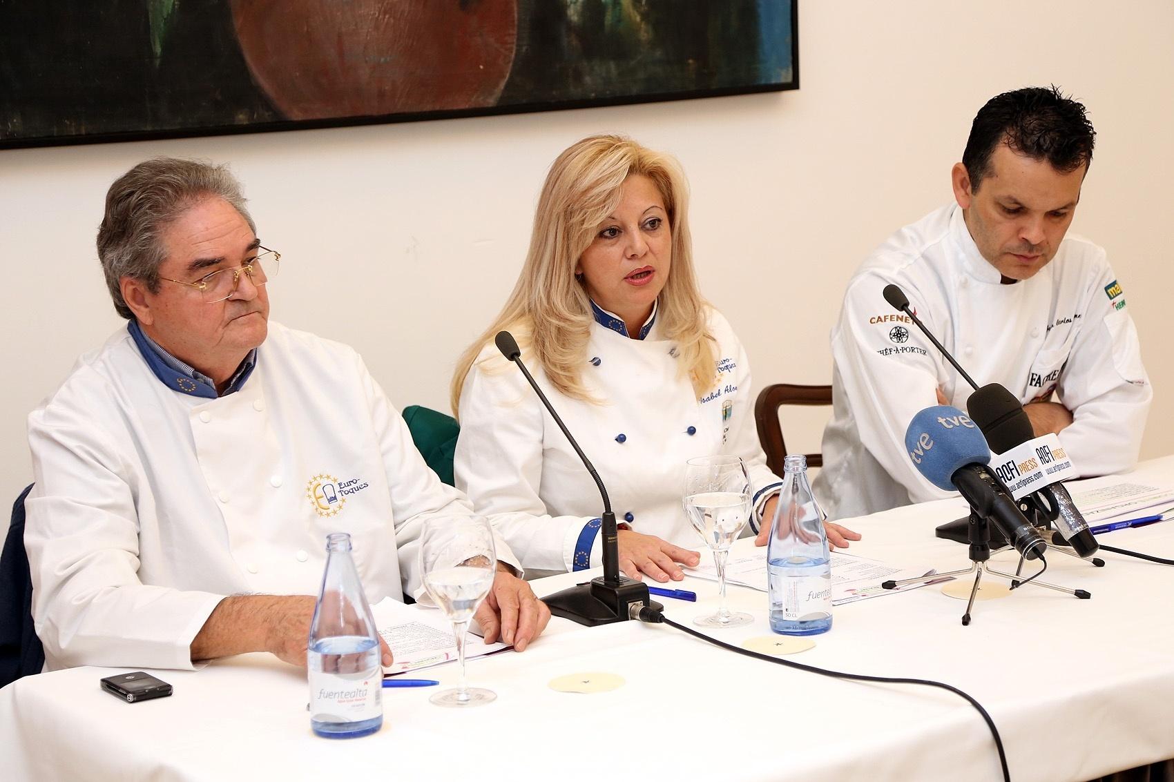 Chef de todo el mundo se congregarán en Tenerife para rendir homenaje a la mujer cocinera
