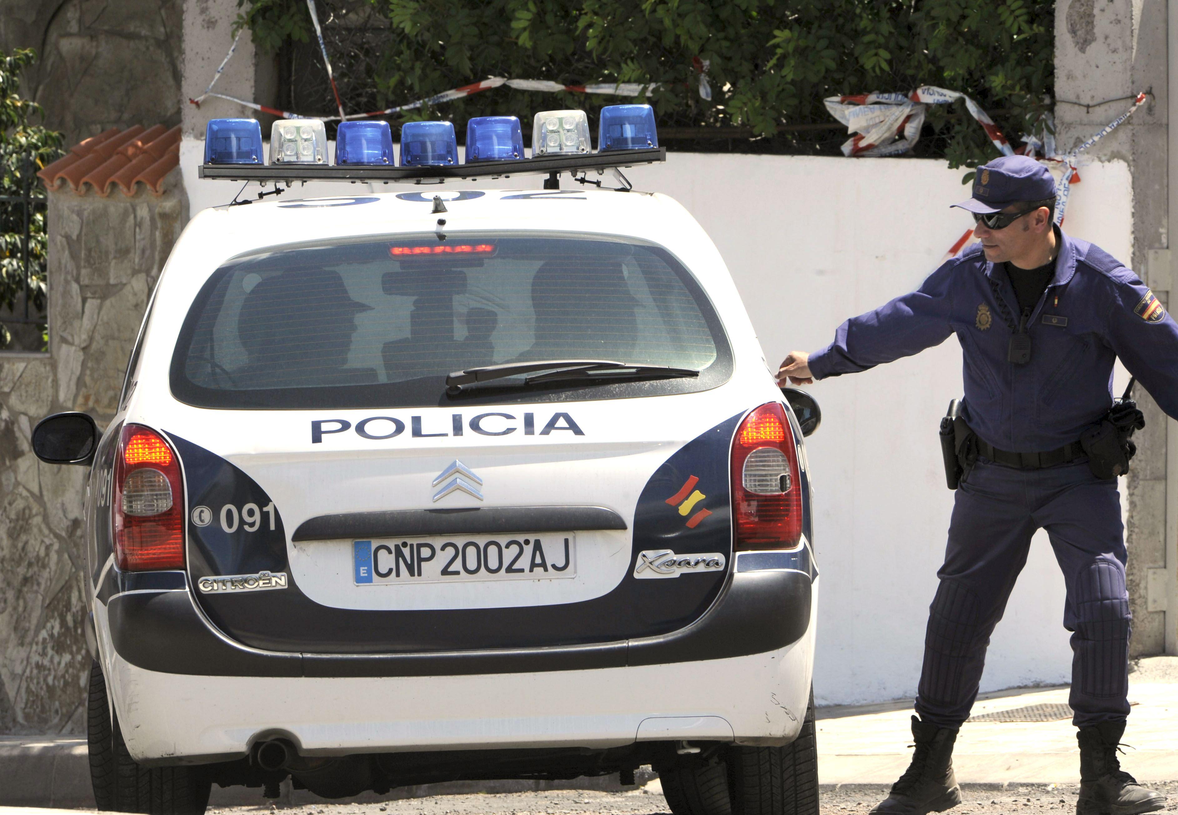Detenido un pederasta gracias a los vídeos que robó un ladrón en su casa en Jaén