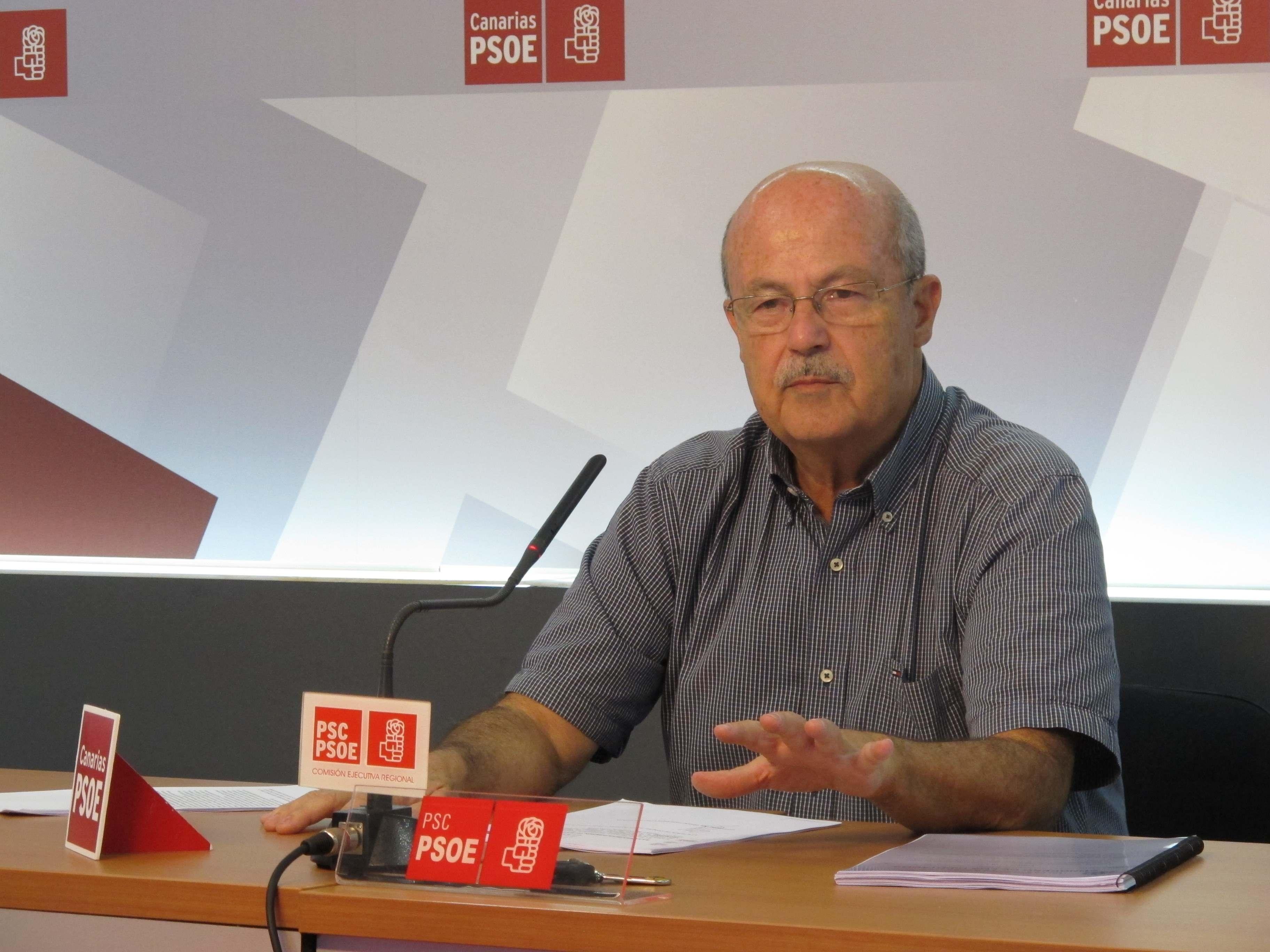 Diputado del PSOE irrita a CiU al burlarse de las «chocolatinas» que le da el PP para que «no se vayan de España»