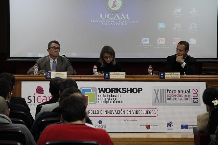 Experto de CEO de Gametopia Games dice que ventaja de creadores de videojuegos en España es que son «muy creativos»