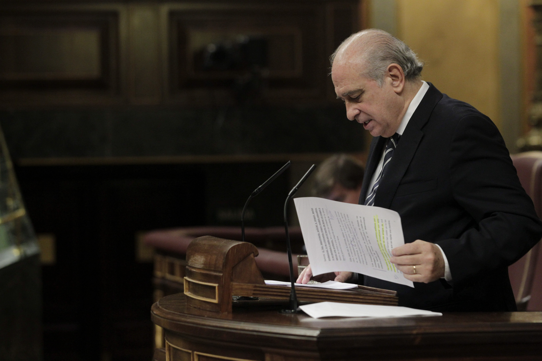 Fernández Díaz confirma que la reforma del aborto va mañana al Consejo de Ministros
