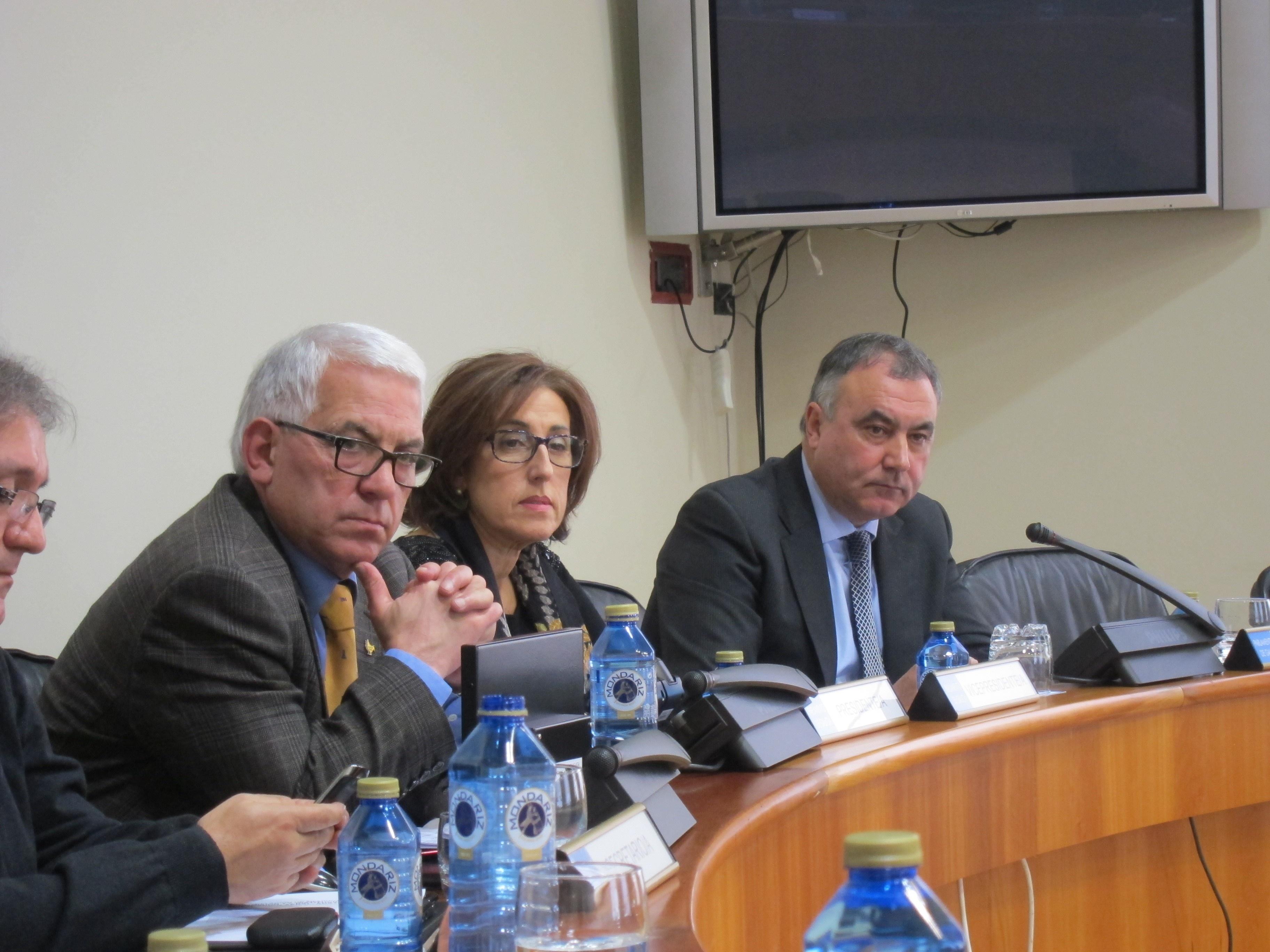 El fiscal de Galicia apuesta por «regular el indulto» para evitar decisiones «arbitrarias» del Gobierno