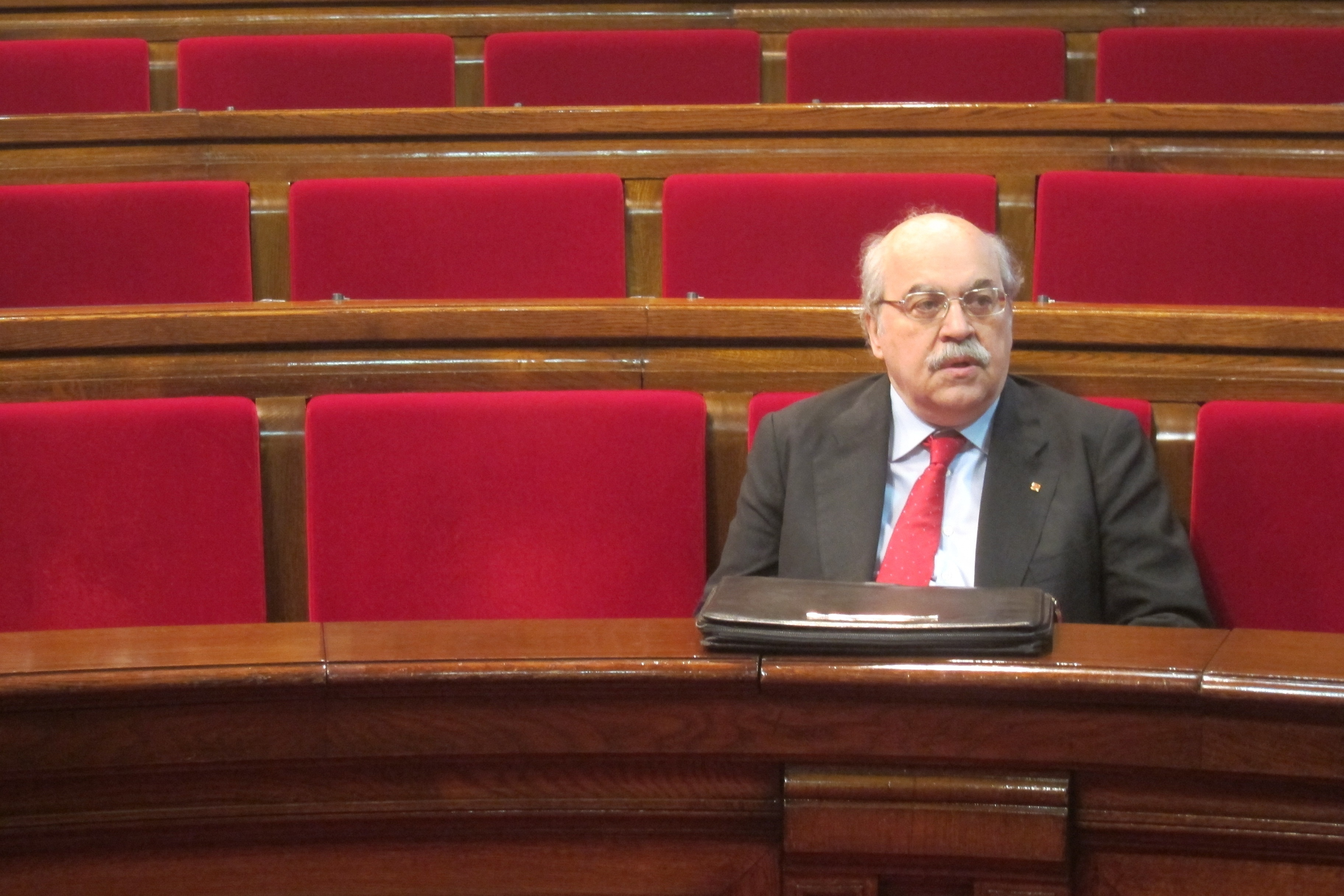 La Generalitat dejará de ingresar casi 15 millones por el retraso en los Presupuestos