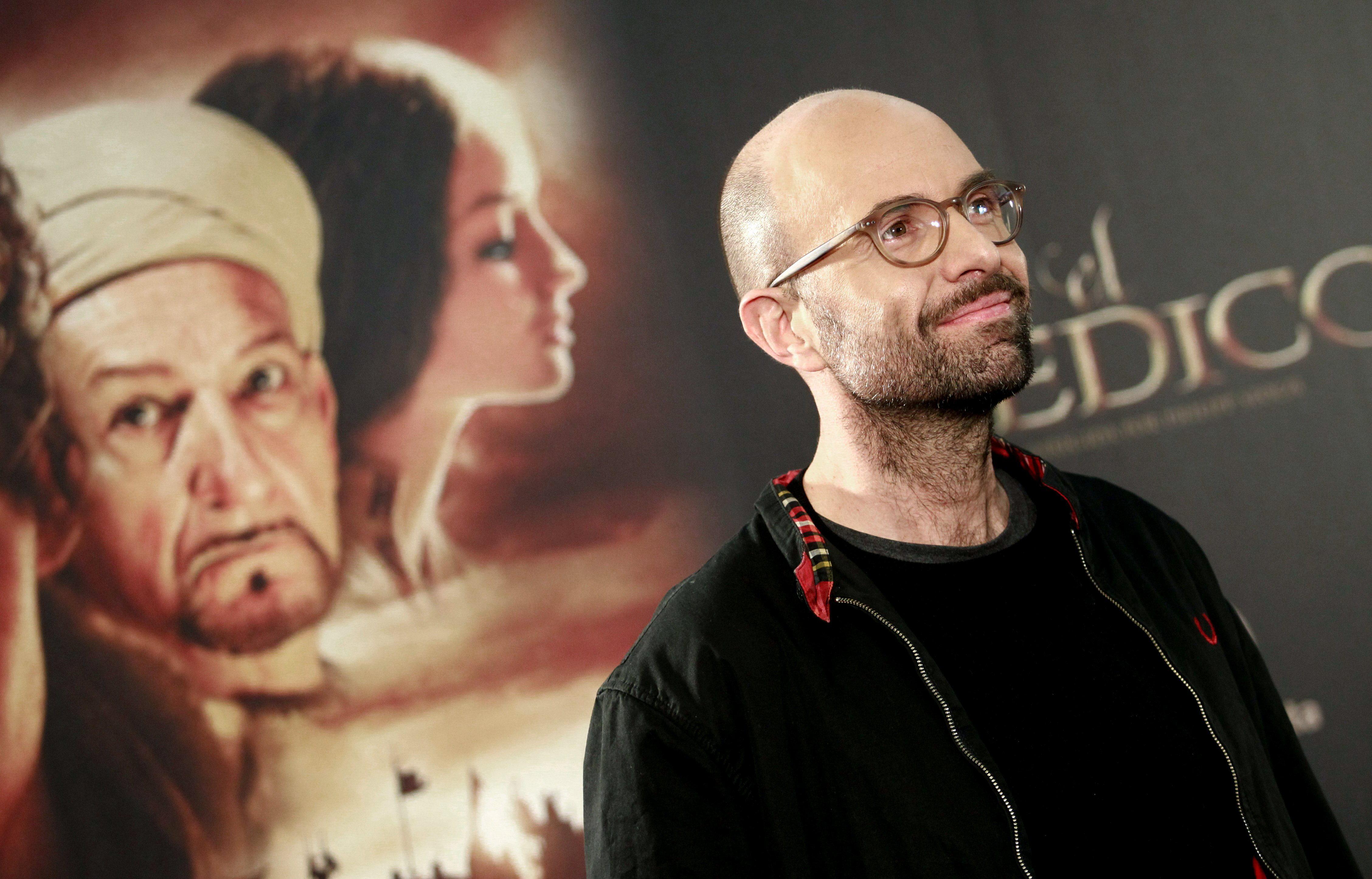 Llega, por fin, a los cines «El médico», cine épico europeo para navidades