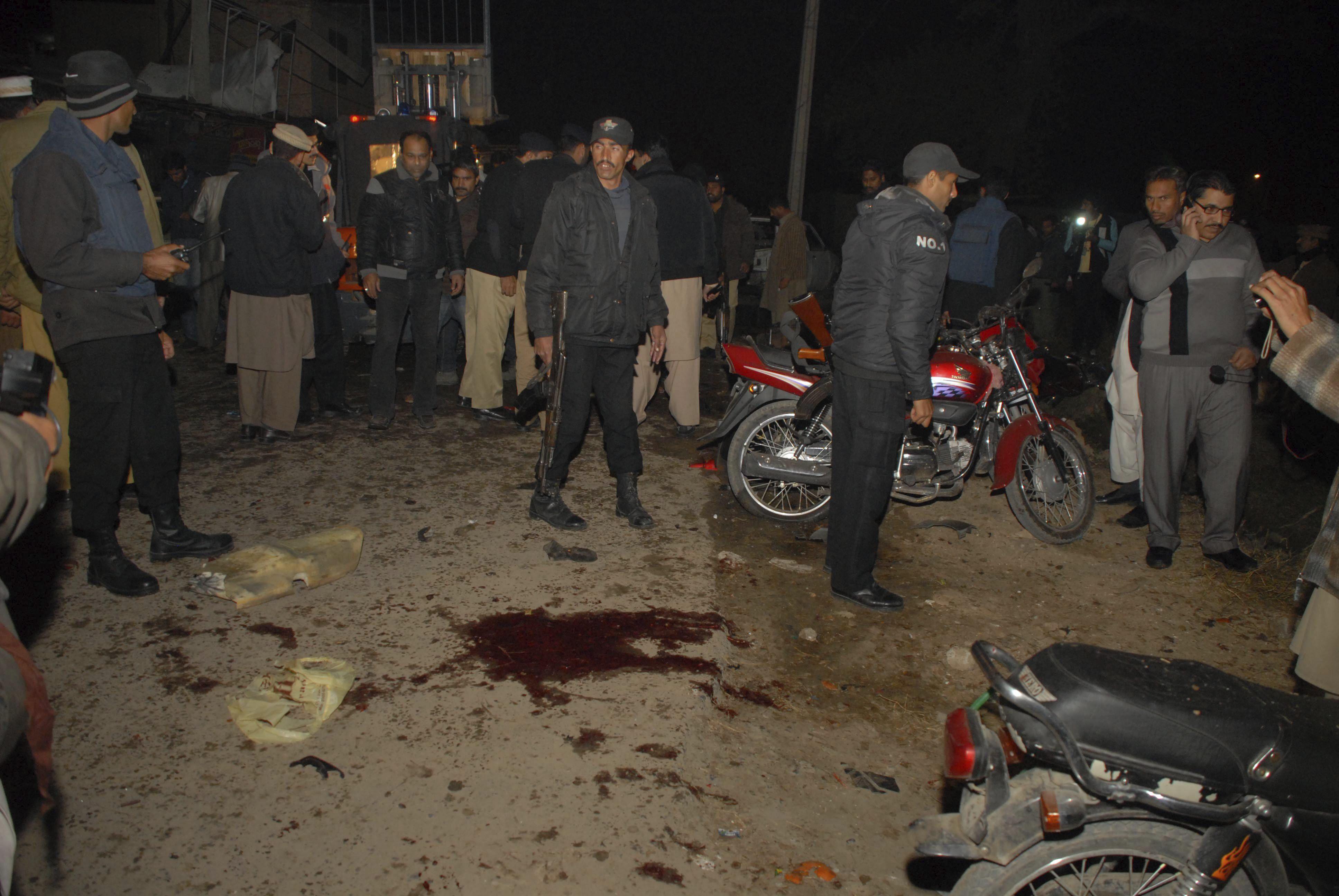 Mueren 23 talibanes en un choque con el Ejército en el noroeste de Pakistán