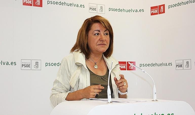 PSOE dice que los Presupuestos de la Junta supondrán «un alivio para los onubenses frente a los recortes del PP»
