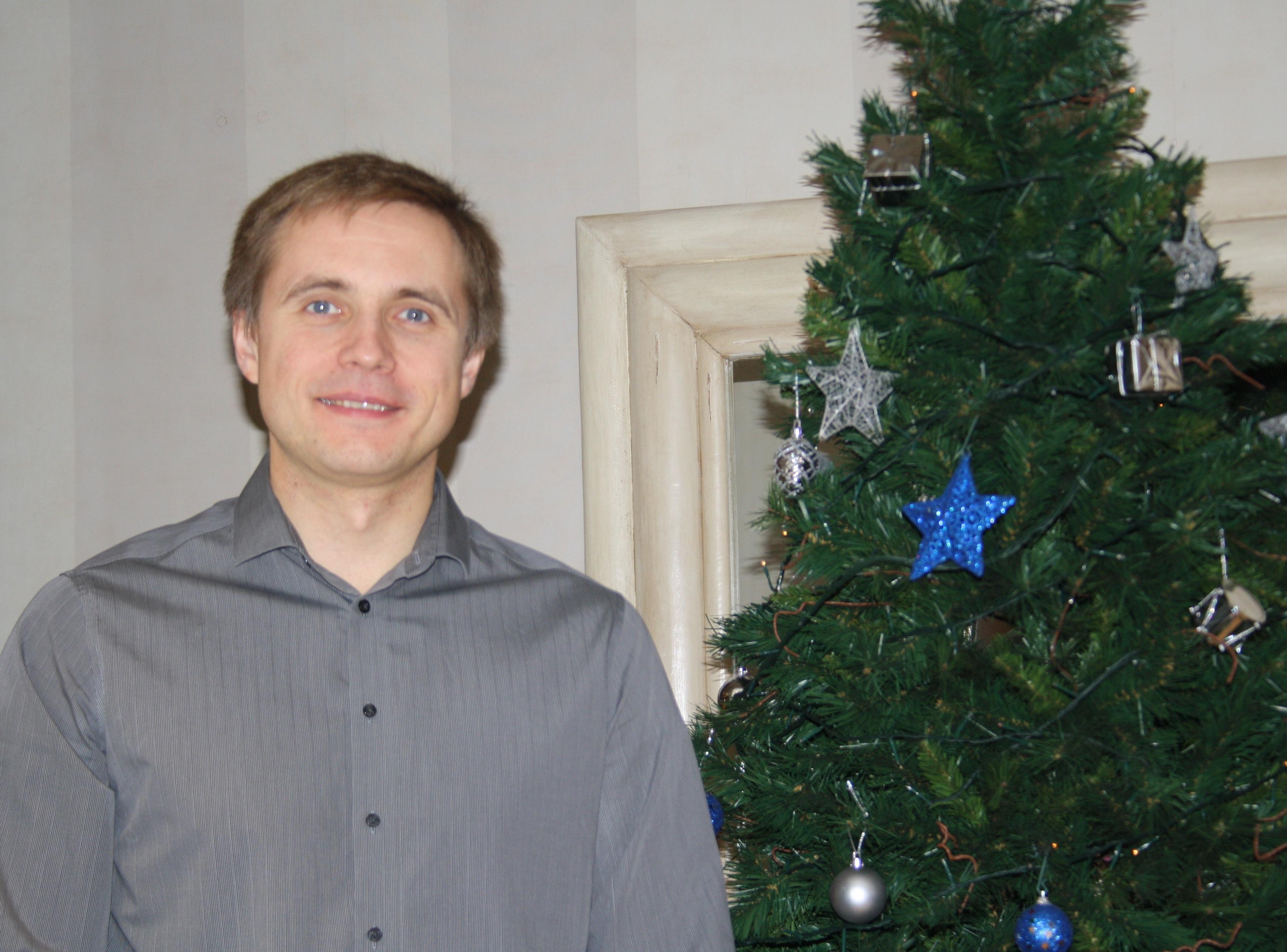 Petrenko lamenta que la falta de previsión económica pueda dificultarle «encontrar un hueco» para dirigir a la OSCyL