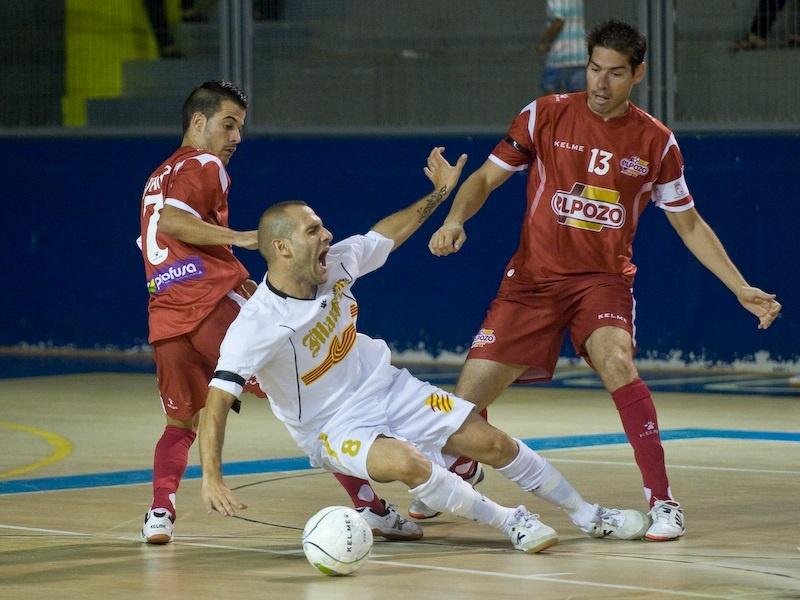 (Previa) ElPozo Murcia-Marfil, partido más atractivo de la decimosexta jornada
