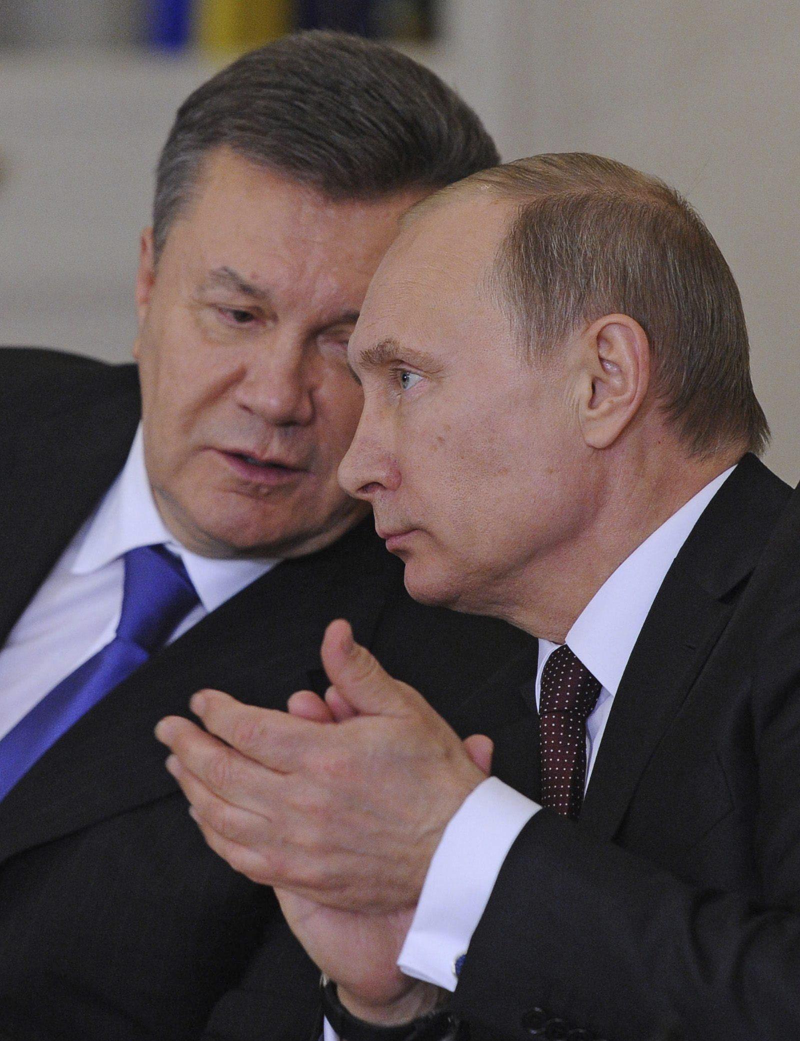 Putin justifica la rebaja del gas y el crédito a Ucrania en interés de ambos países