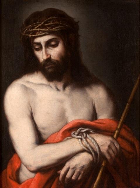 Recuperan un »Ecce Homo» atribuido a Murillo oculto durante cuatro siglos