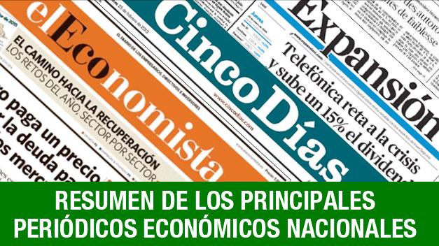 Blesa quiso usar su filial de Miami para hacer negocios con Aznar según elEconomista