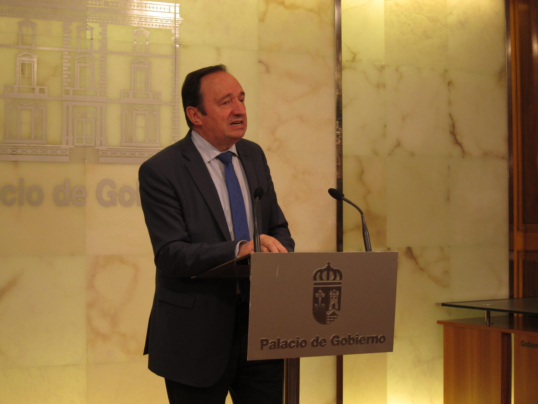 Sanz dice que «o se plantea apuesta de unidad de acción» de »Paisajes del Viñedo» o el proyecto «se caerá por su peso»