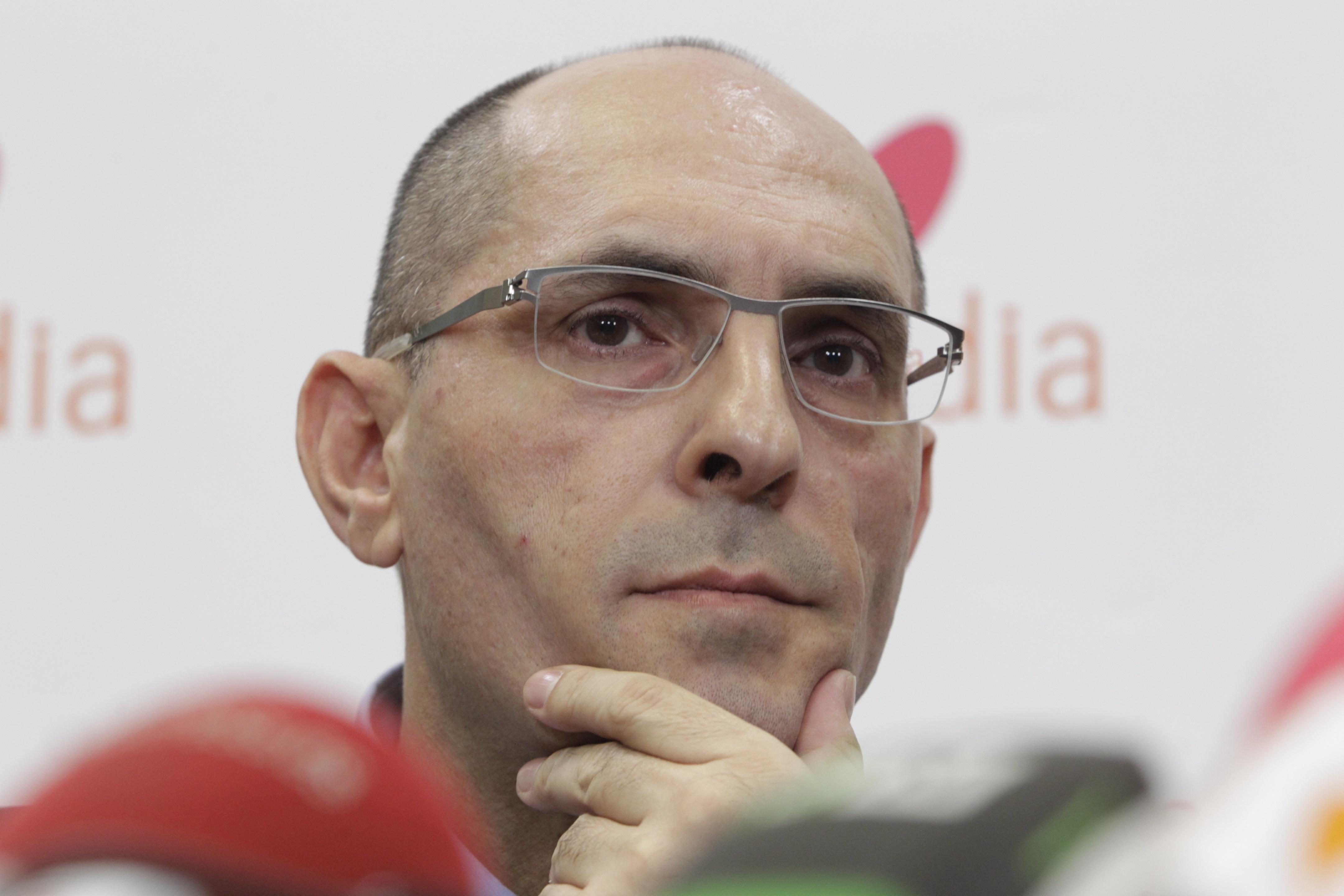 El juez Silva considera «intolerable» que la Fiscalía no impulse las causas sobre Blesa y el City National Bank