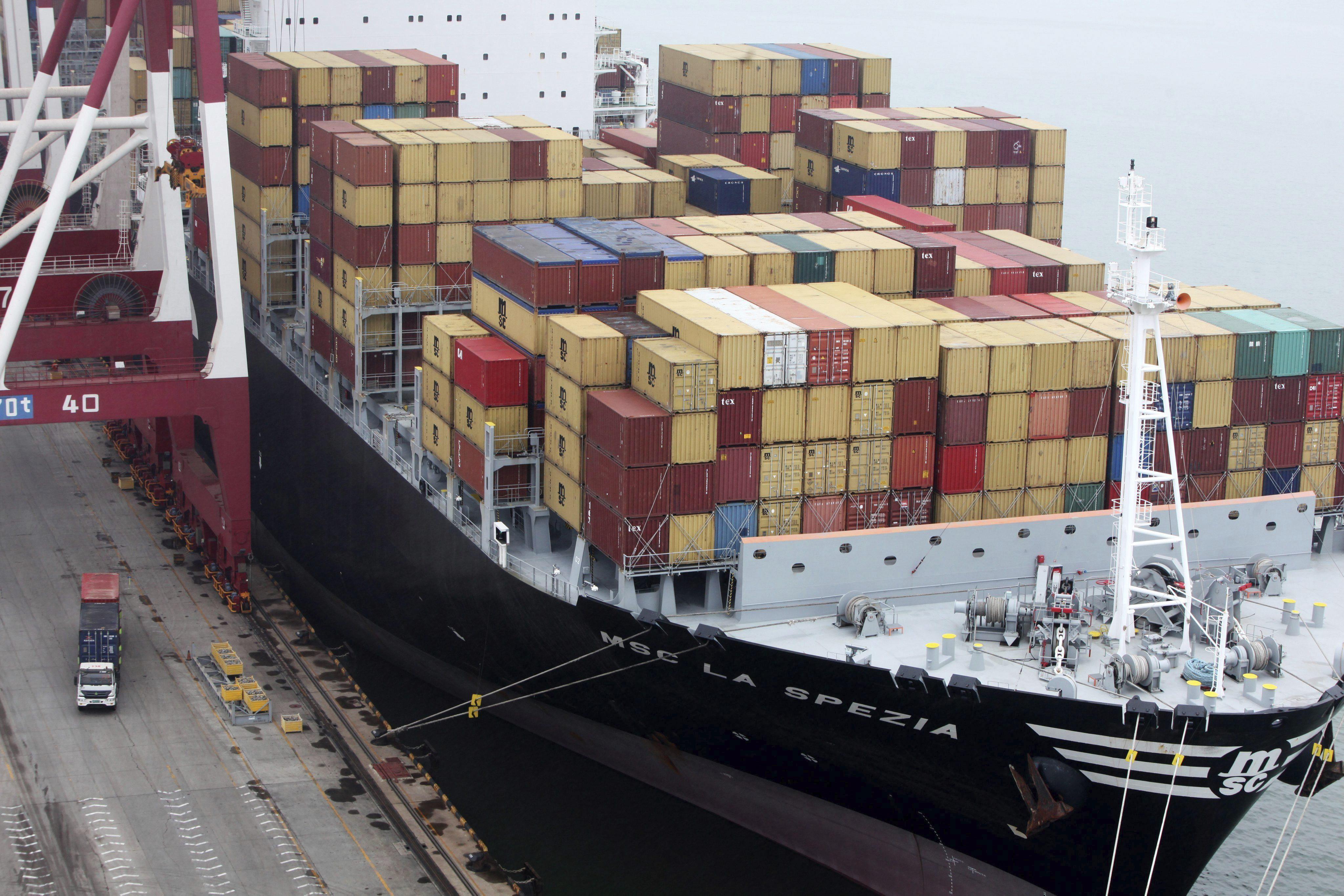 La UE pide consultas en la OMC por las medidas fiscales en Brasil a las importaciones