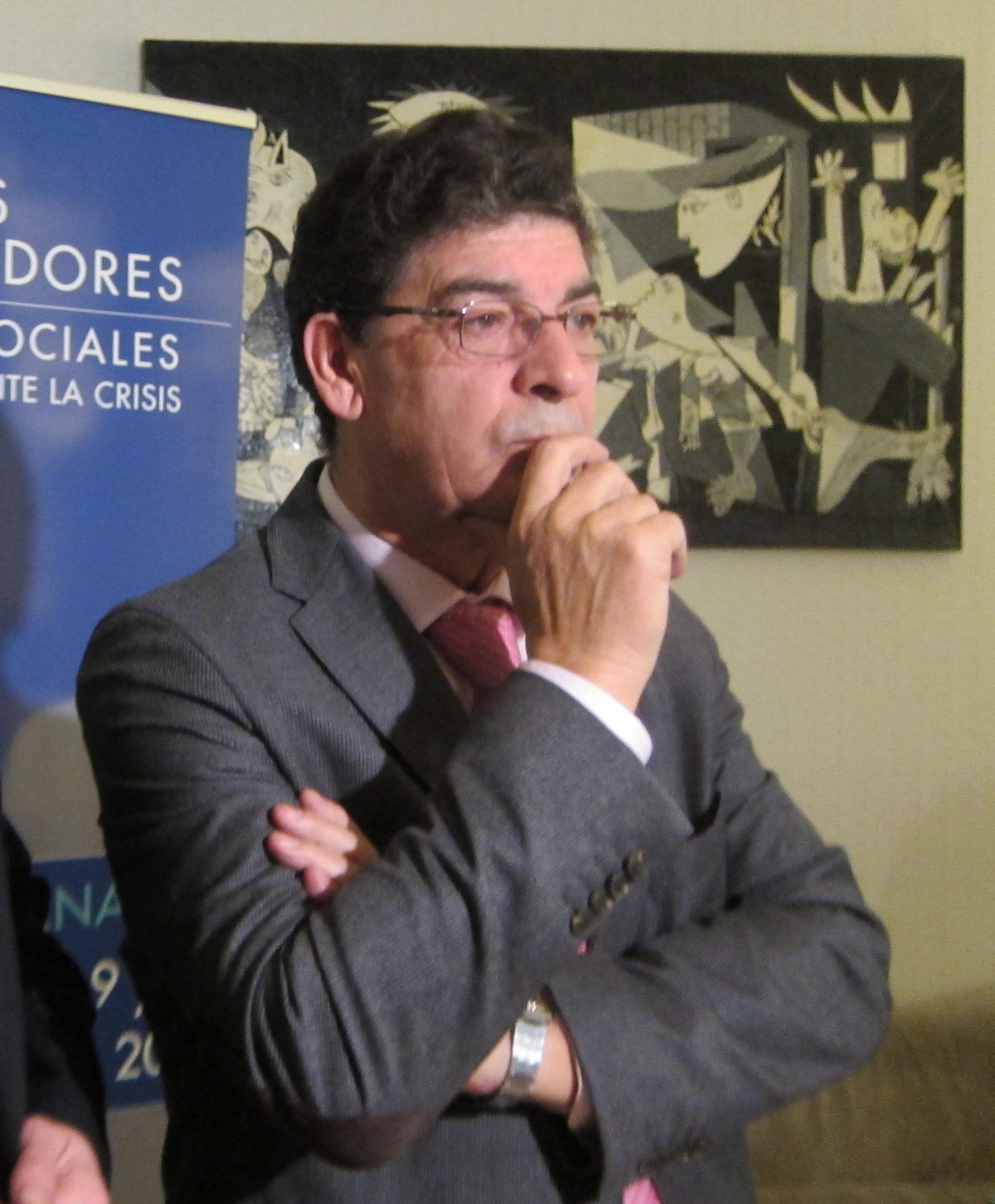 Valderas: «Hoy es un día de luto para el municipalismo» por la aprobación de la reforma local en el Congreso