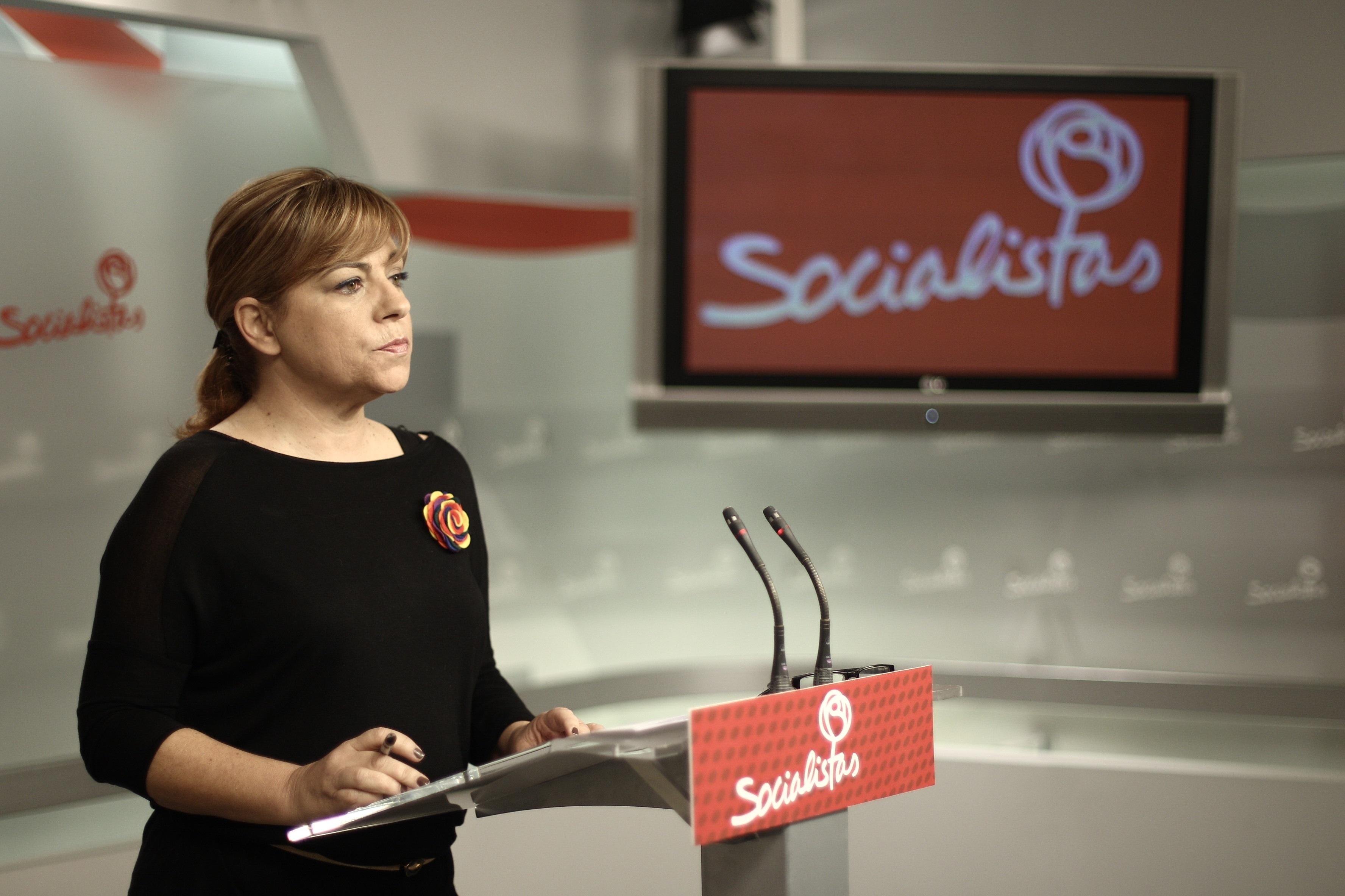 Valenciano dice que Ignacio González «lo tiene crudo»