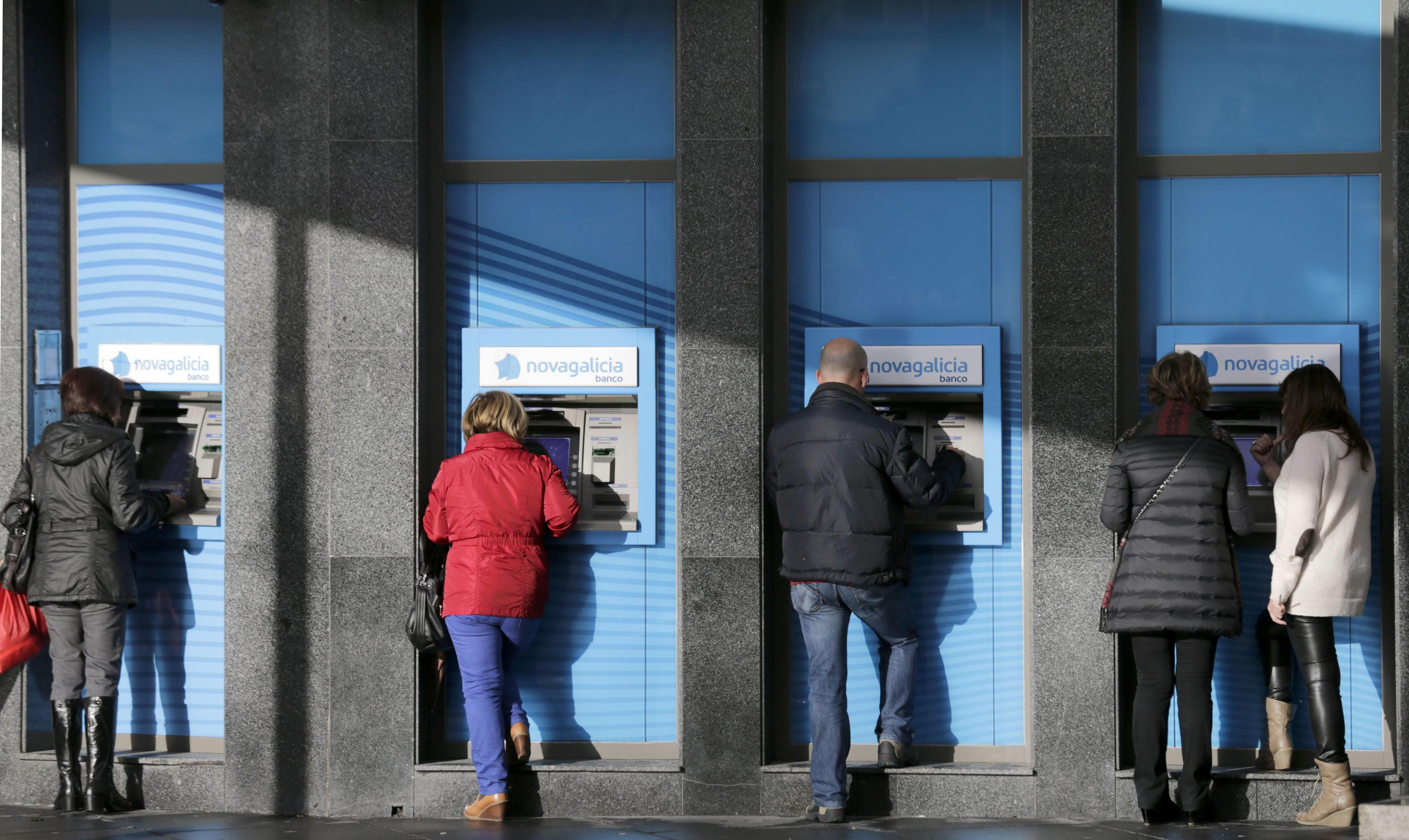 La Xunta se mantendrá «vigilante» ante el plan de Banesco sobre NCG Banco