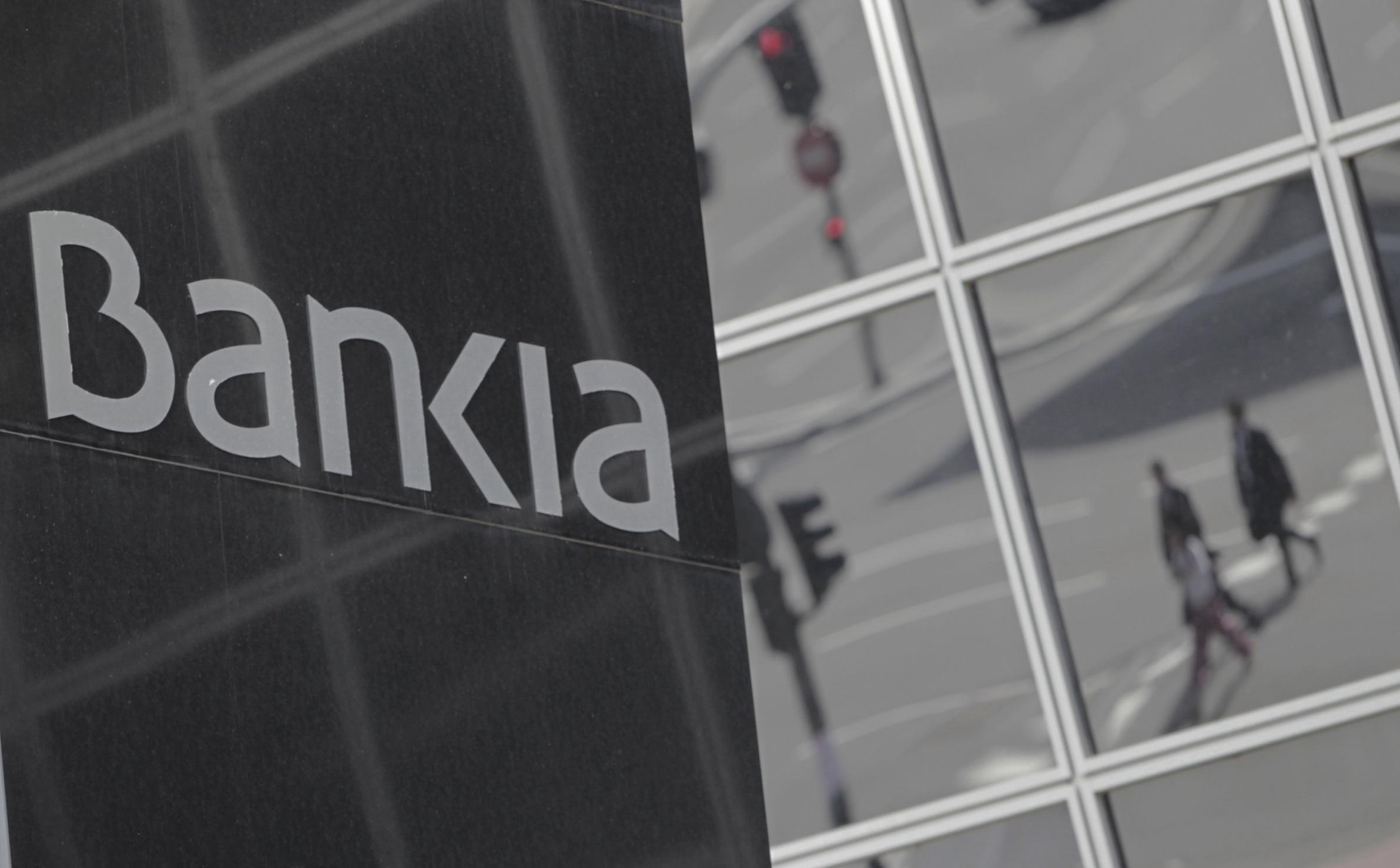 Los inversores institucionales extranjeros duplican su presencia en Bankia