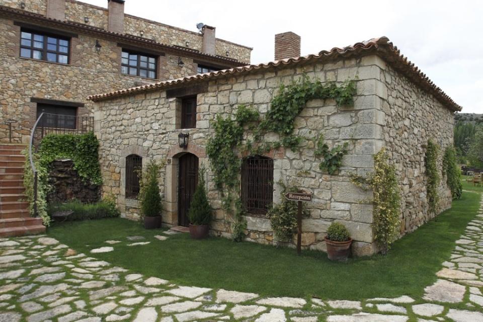 La ocupación en turismo rural en Andalucía rondará el 30% en Nochebuena y el 65% en Nochevieja