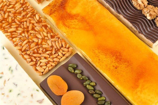 Los pasteleros prevén vender 800.000 turrones en Catalunya a entre 32 y 45 euros el kilo