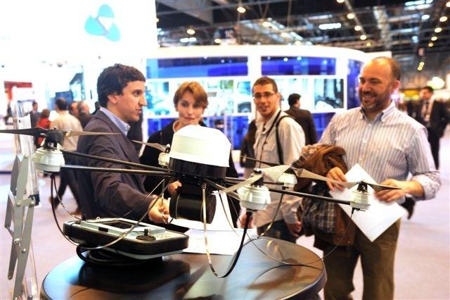 Un total de 25 novedades en sistemas de seguridad, seleccionadas para la Galería de Nuevos Productos de SICU