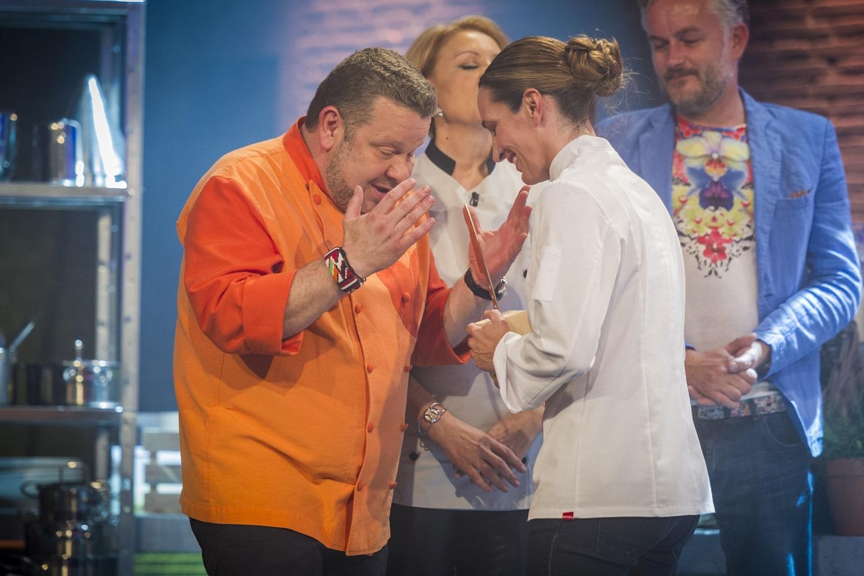 La victoria de Begoña en la final marca récord en Top Chef