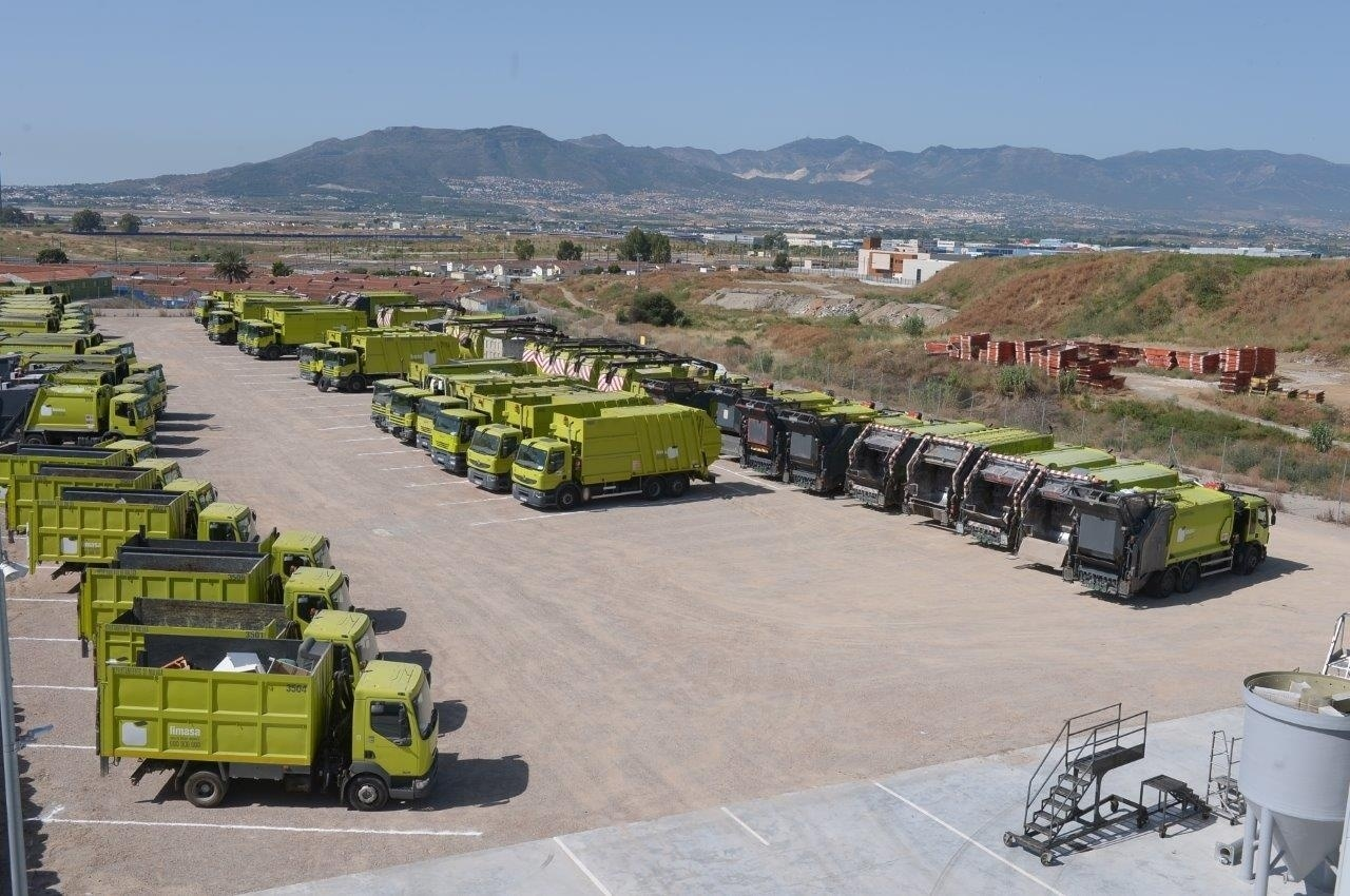 La huelga de Limasa se mantiene pese a la oferta sorpresa de De la Torre de retirar el ERTE