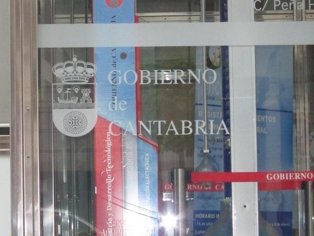 Cantabria registra un déficit de 26,4 millones en noviembre