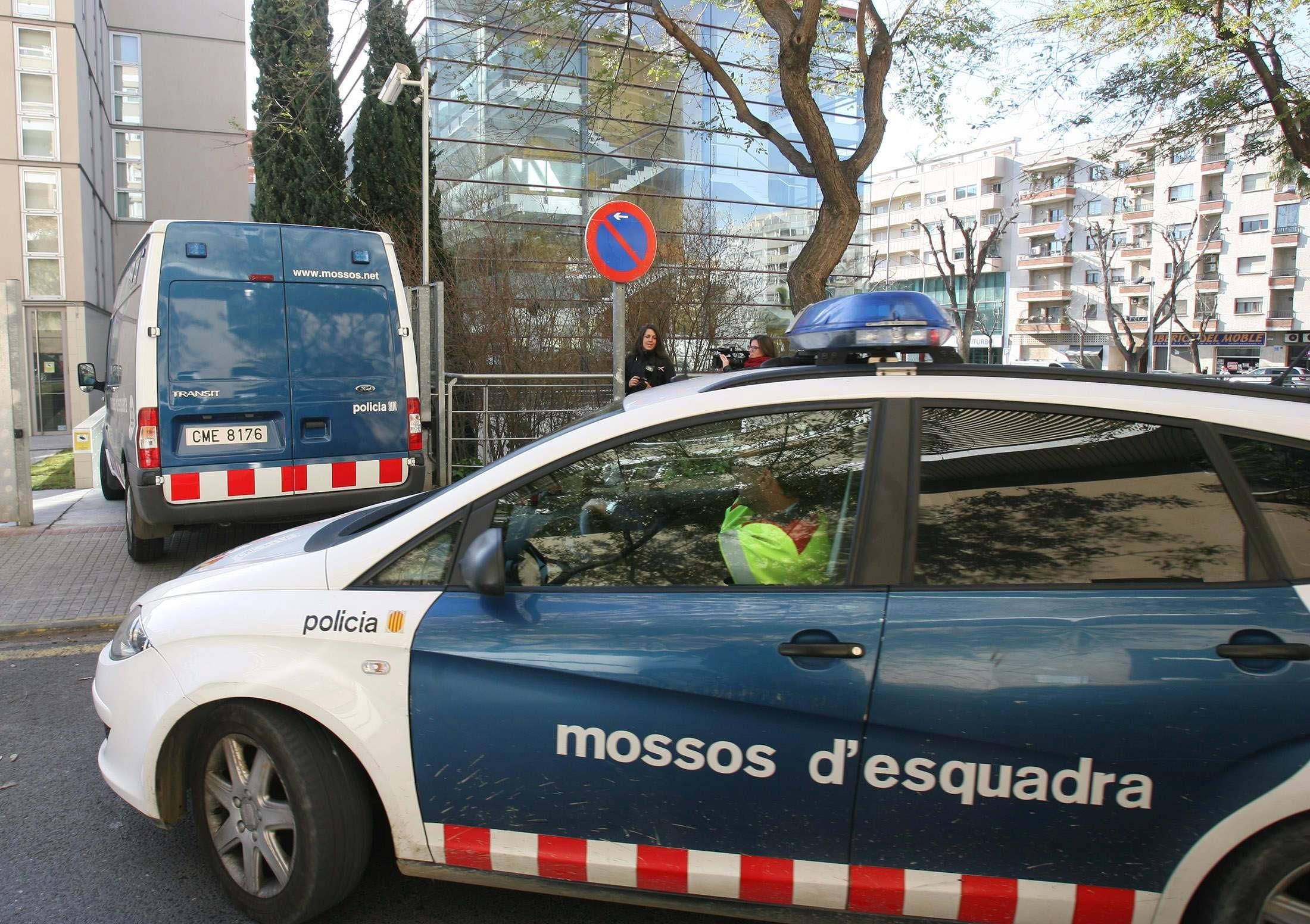 Detenido el presunto autor de la muerte de una mujer en Vilanova i la Geltrú