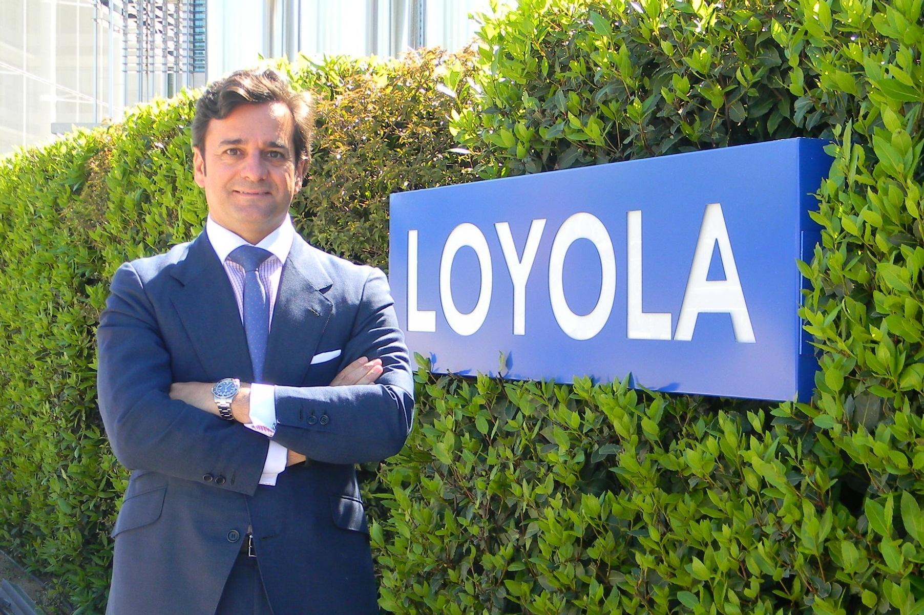Experto de Loyola señala que 2014 será el «punto de inflexión» de la crisis y apunta a un crecimiento en Andalucía