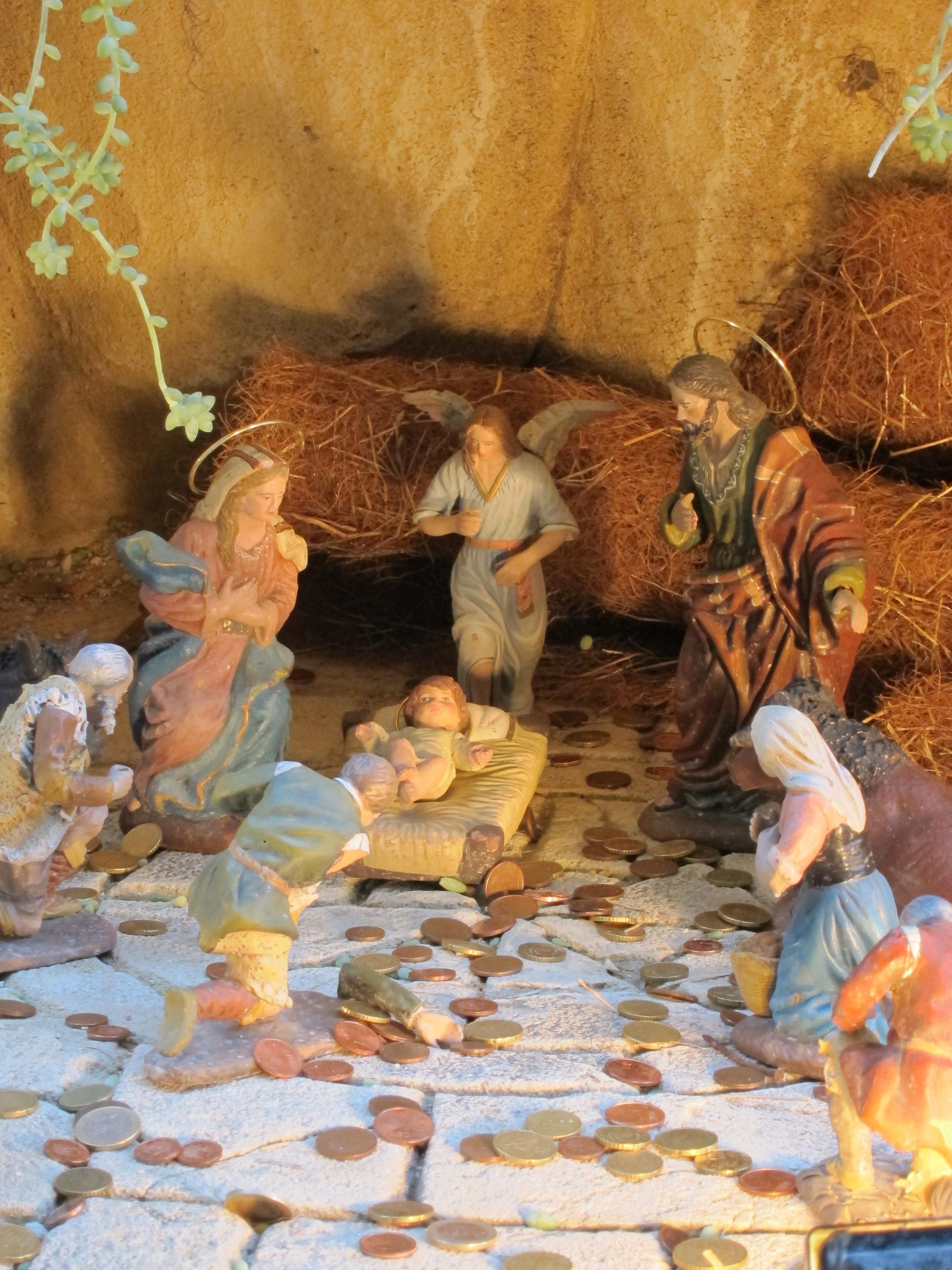 Gobierno regional promueve actuaciones para divulgar la artesanía como bien cultural ligado a la Navidad