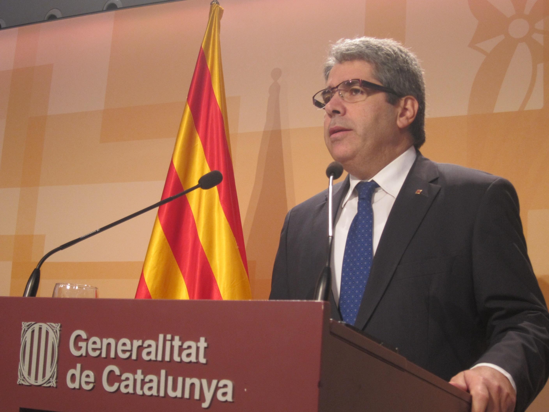 El Gobierno catalán abre una Delegación en Washington
