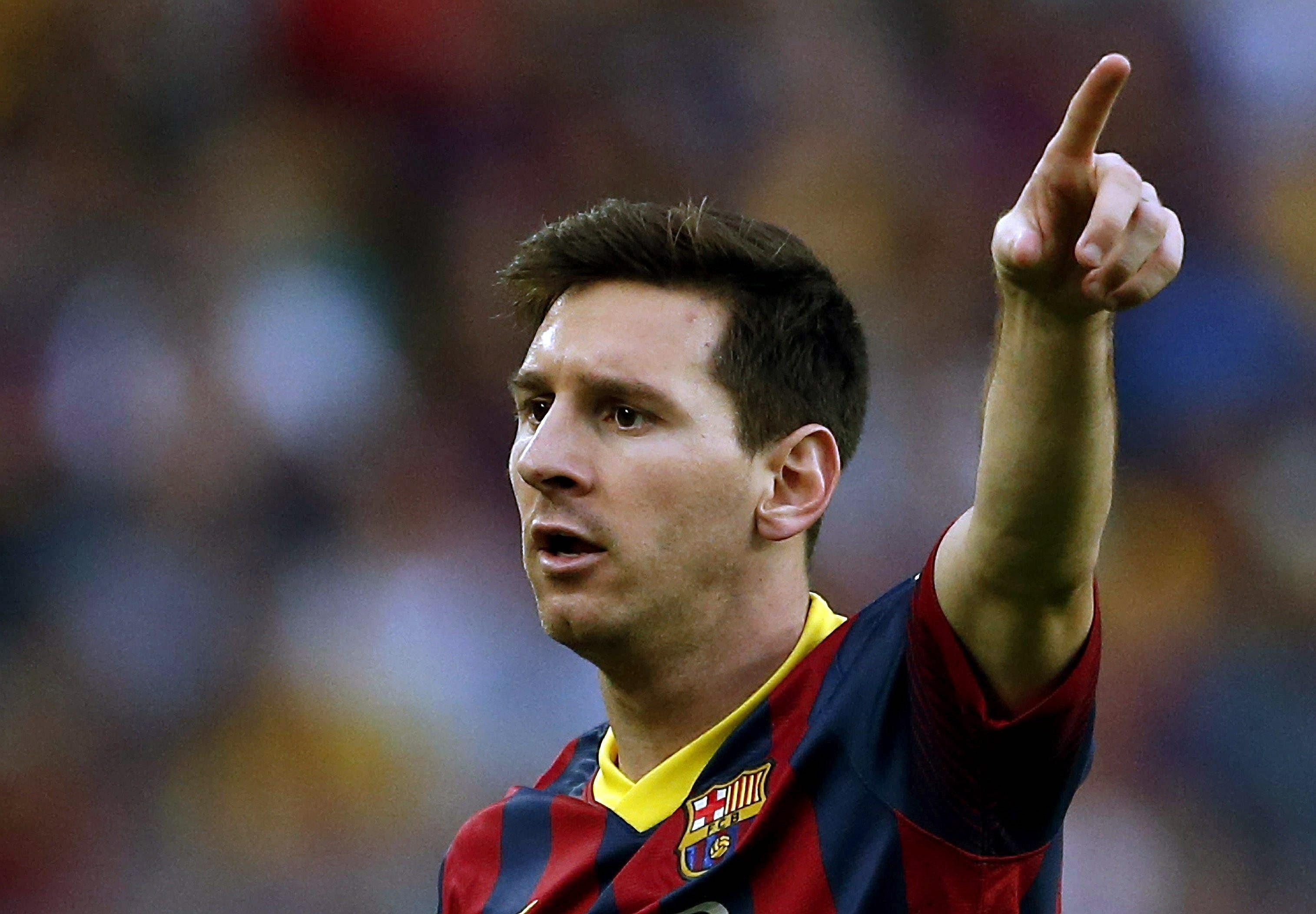 El PSG se ha planteado pagar 250 millones de euros por Messi