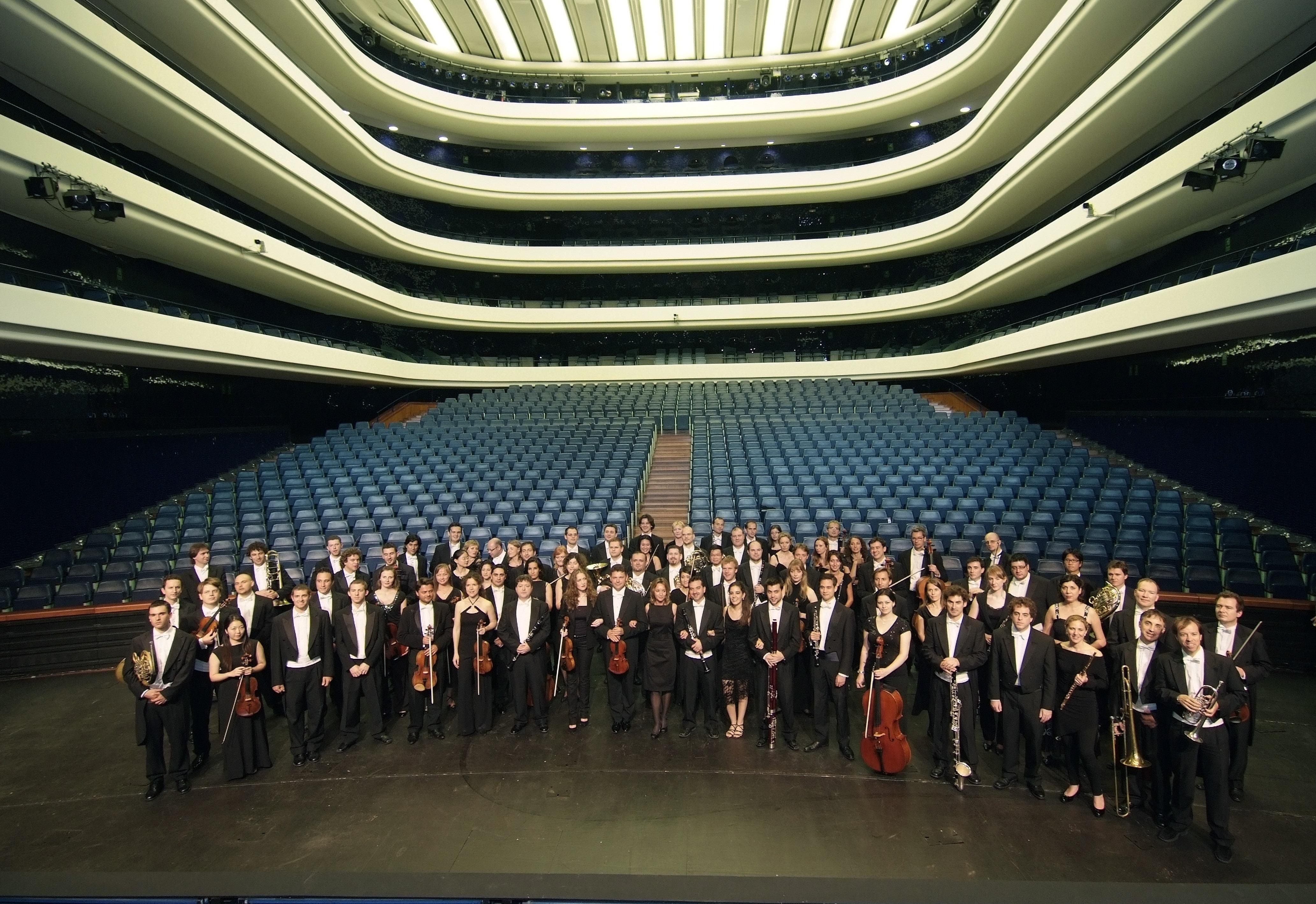 La Orquesta del Palau de les Arts ofrecerá 12 conciertos en su primera gira por China