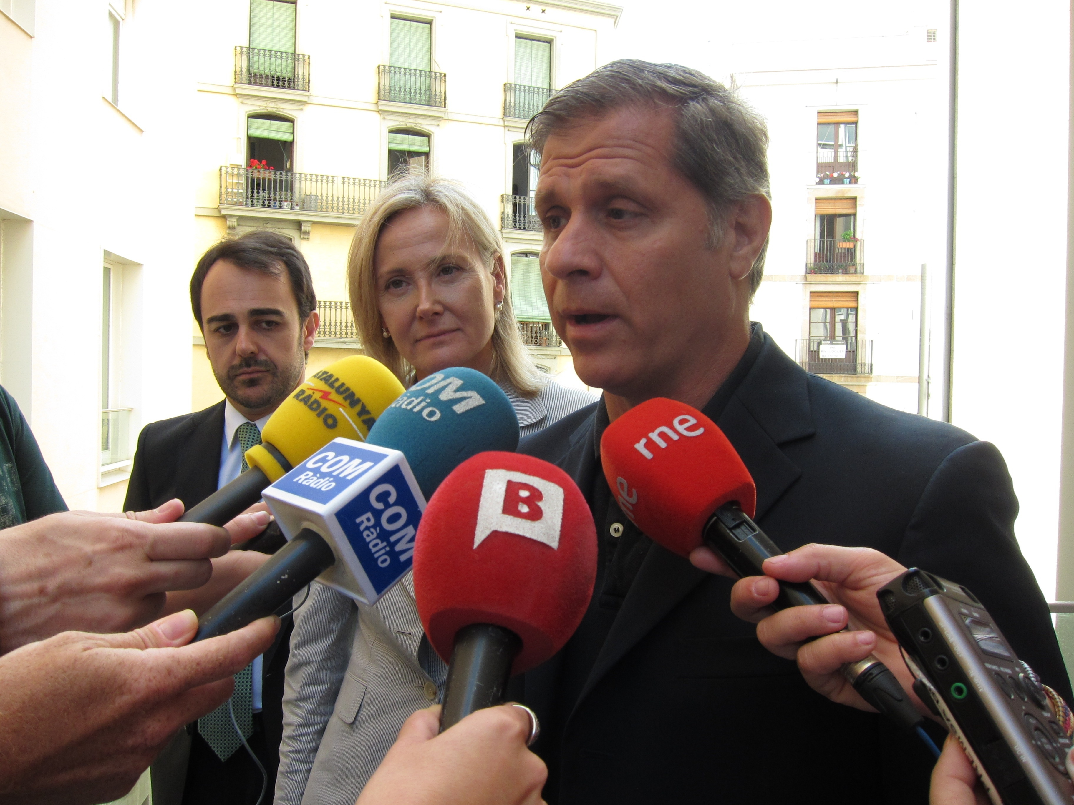 El PP considera abusivo el nuevo «tarjetazo» del transporte público de Barcelona