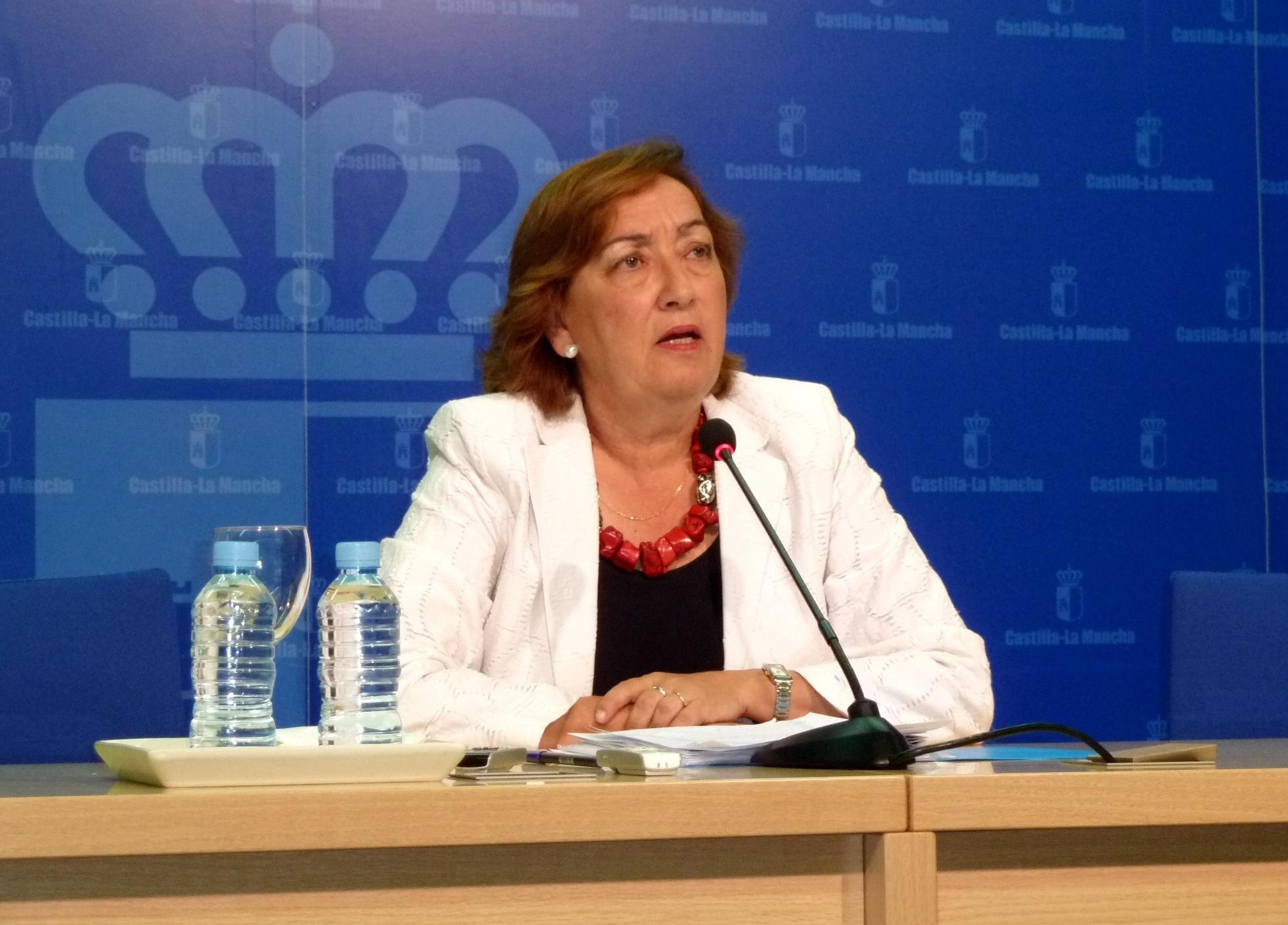 Soriano se compromete a hacer una «firme defensa» de los ganaderos en la reforma de la PAC