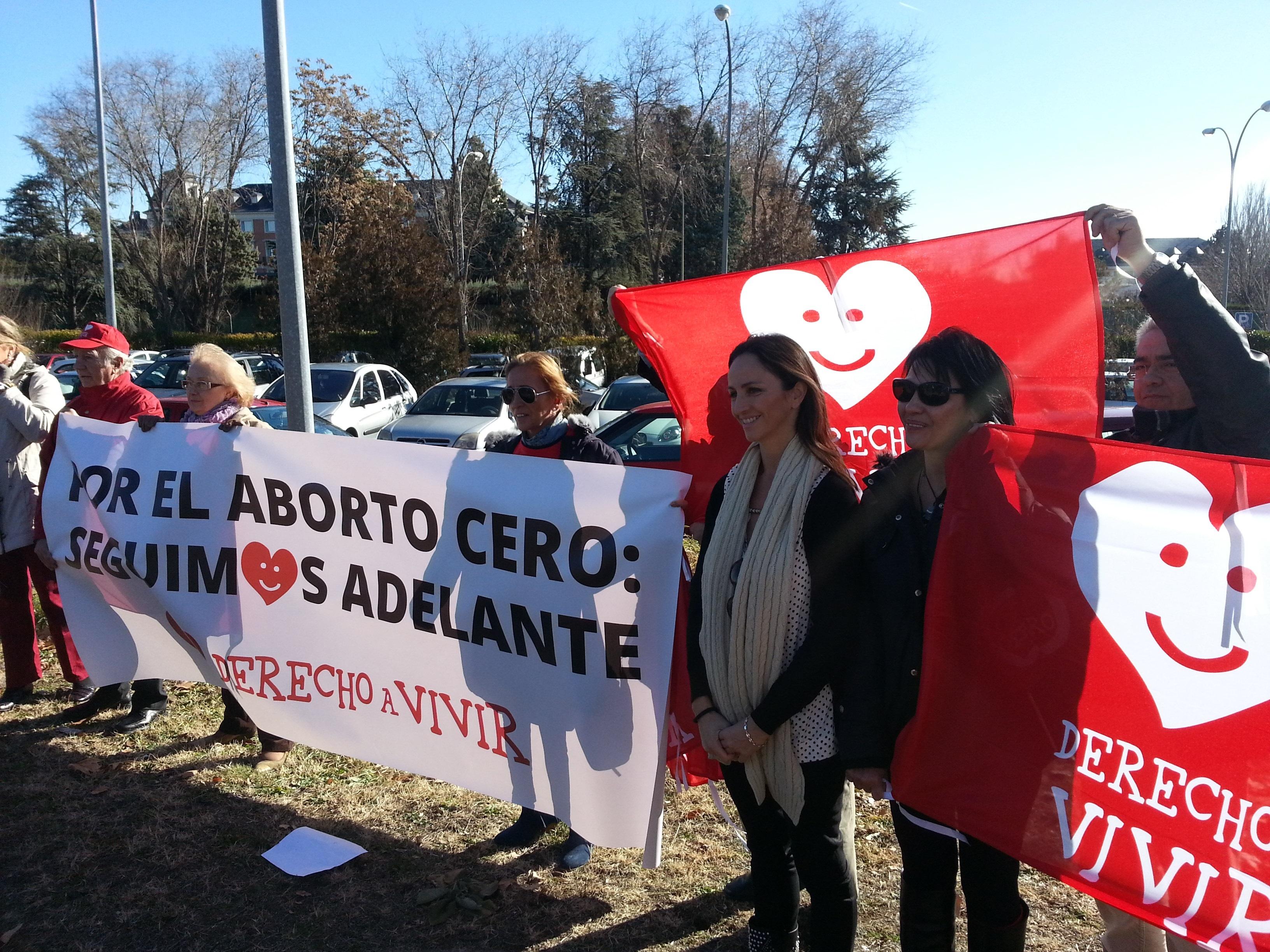 Piden que sean los psiquiatras de la Pública los que emitan los informes favorables para poder abortar