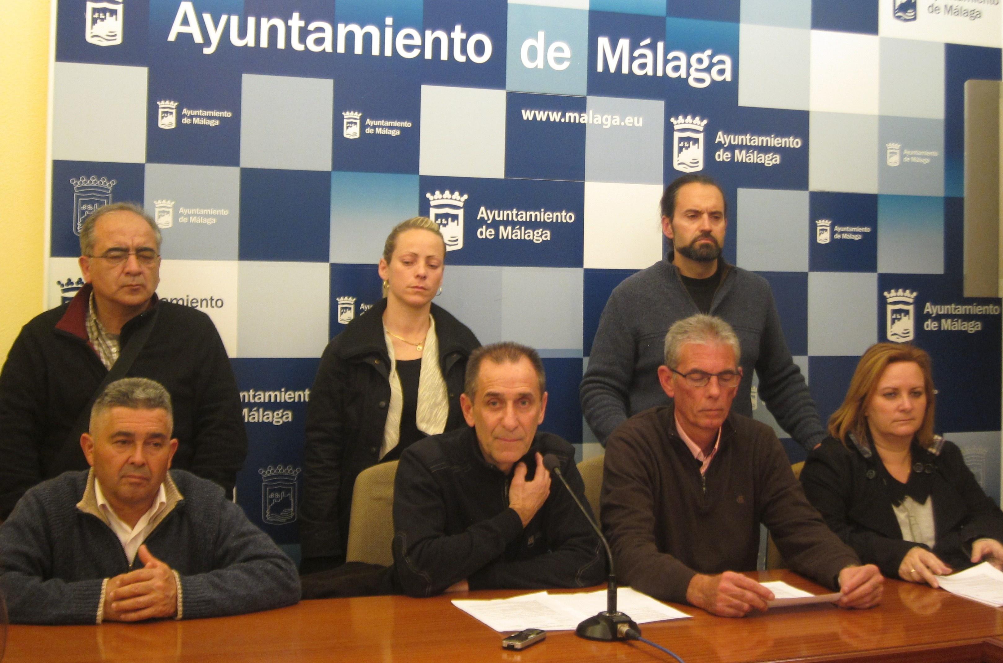 La plantilla de Limasa ratifica el acuerdo alcanzado con la empresa y desconvoca la huelga de limpieza