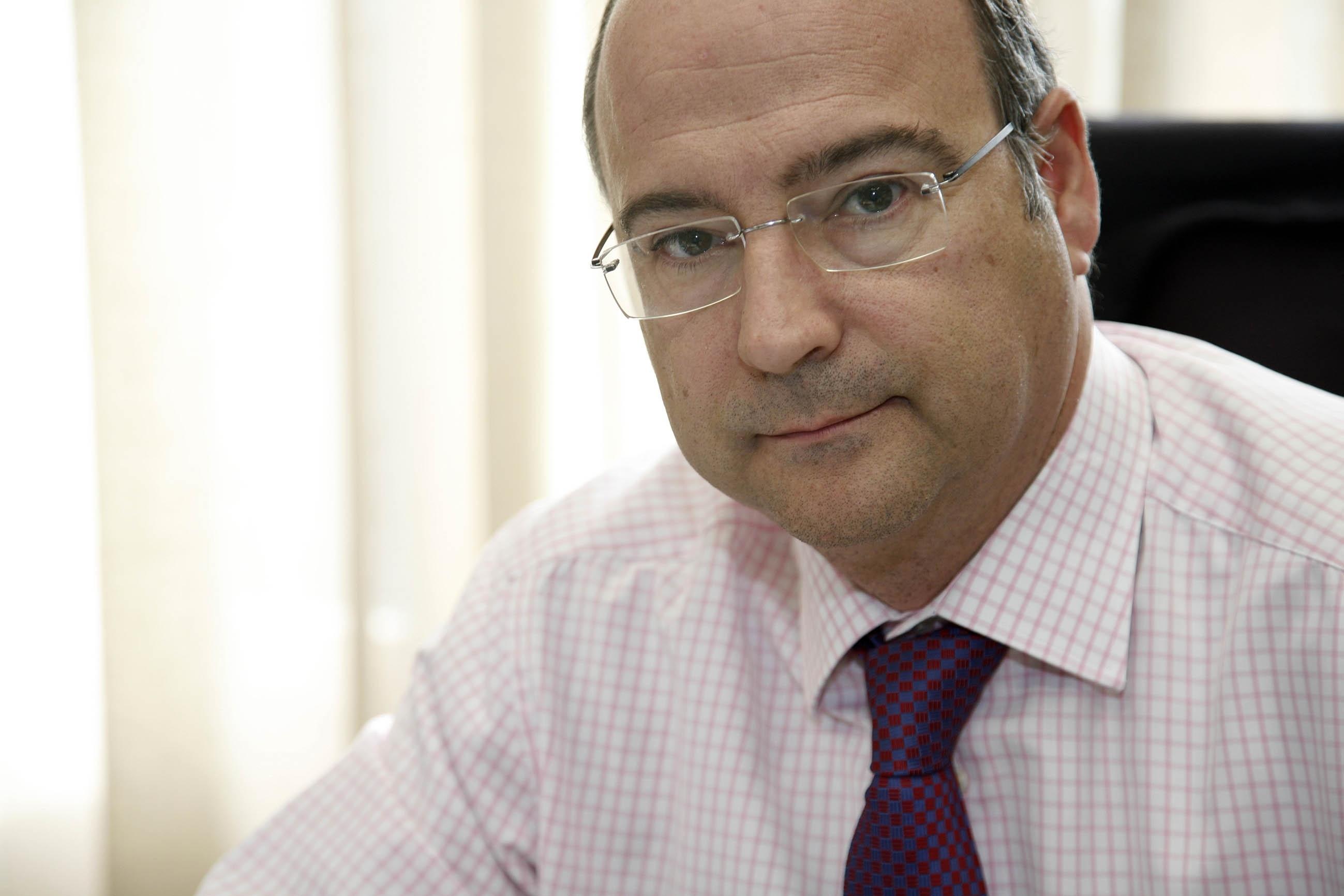 El alcalde de Almería afirma que la provincia tendrá obras del AVE en 2014 en el tramo entre Vera y Pulpí
