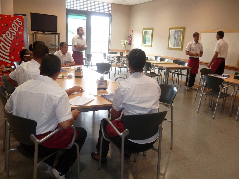 La Caixa aporta 60.000 euros para financiar un proyecto socio-laboral en Salamanca