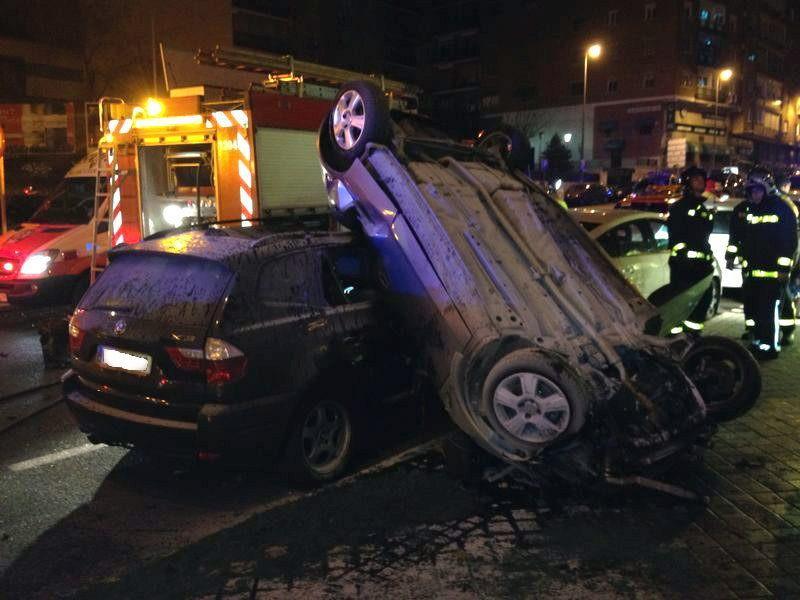 Dieciocho muertos en las carreteras desde el inicio de la operación Navidad