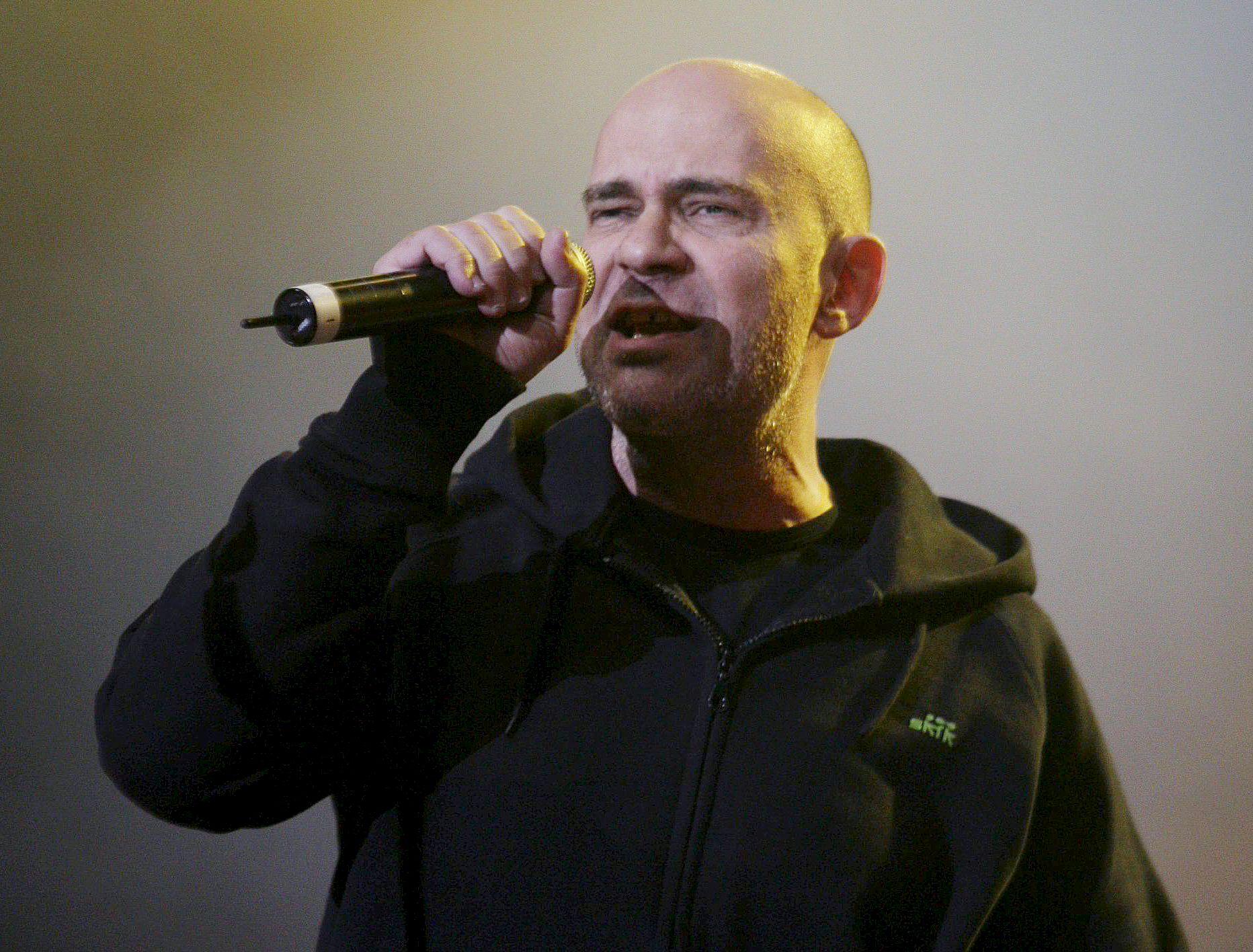 Julián Hernández dice que «Coppini es el cantante más ecléctico que ha habido»