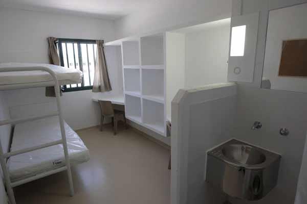 Las cárceles de España tienen casi 60.000 presos