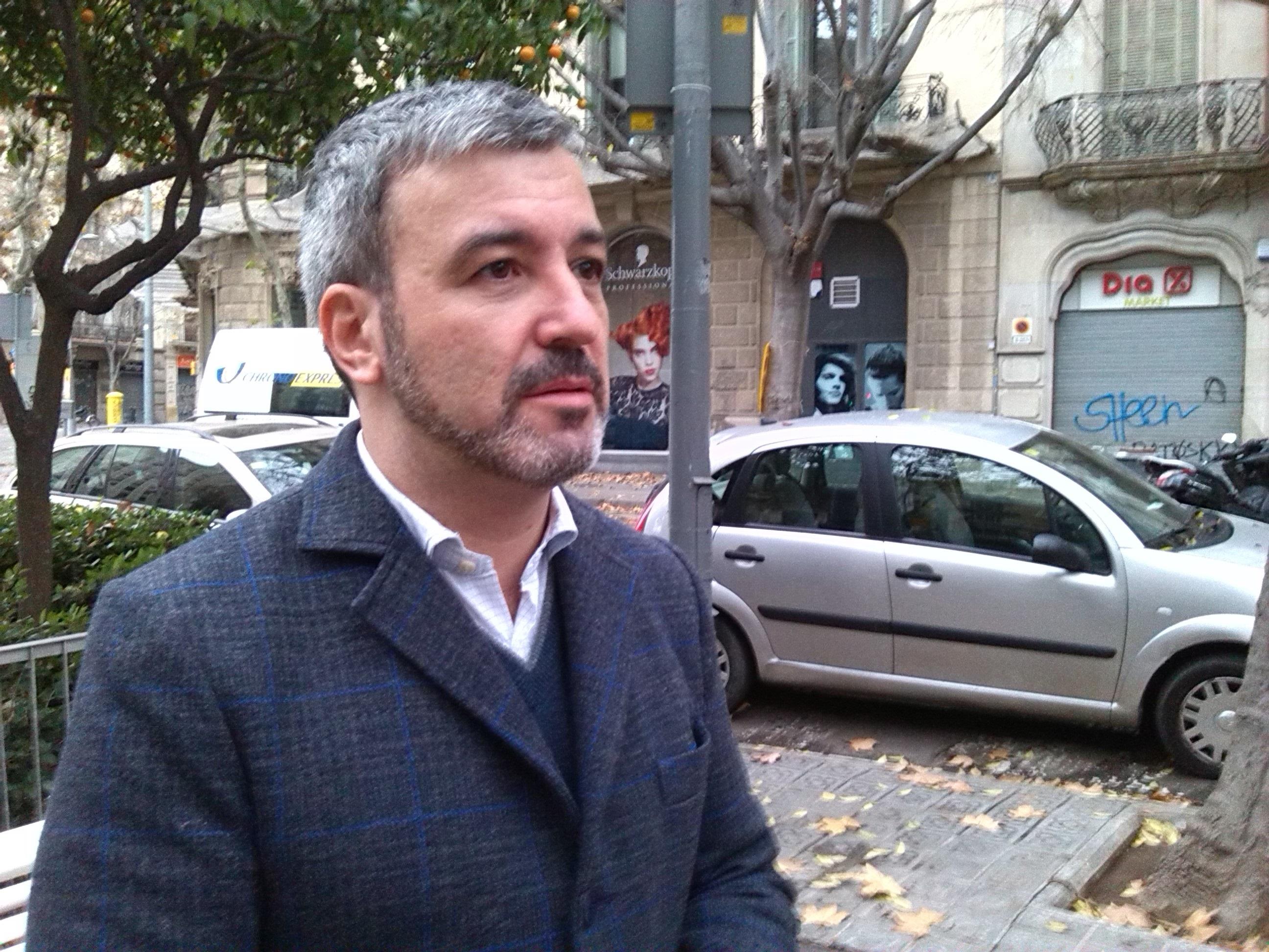 El PSC cree que el Rey ha superado a Rajoy pidiendo diálogo y reformas