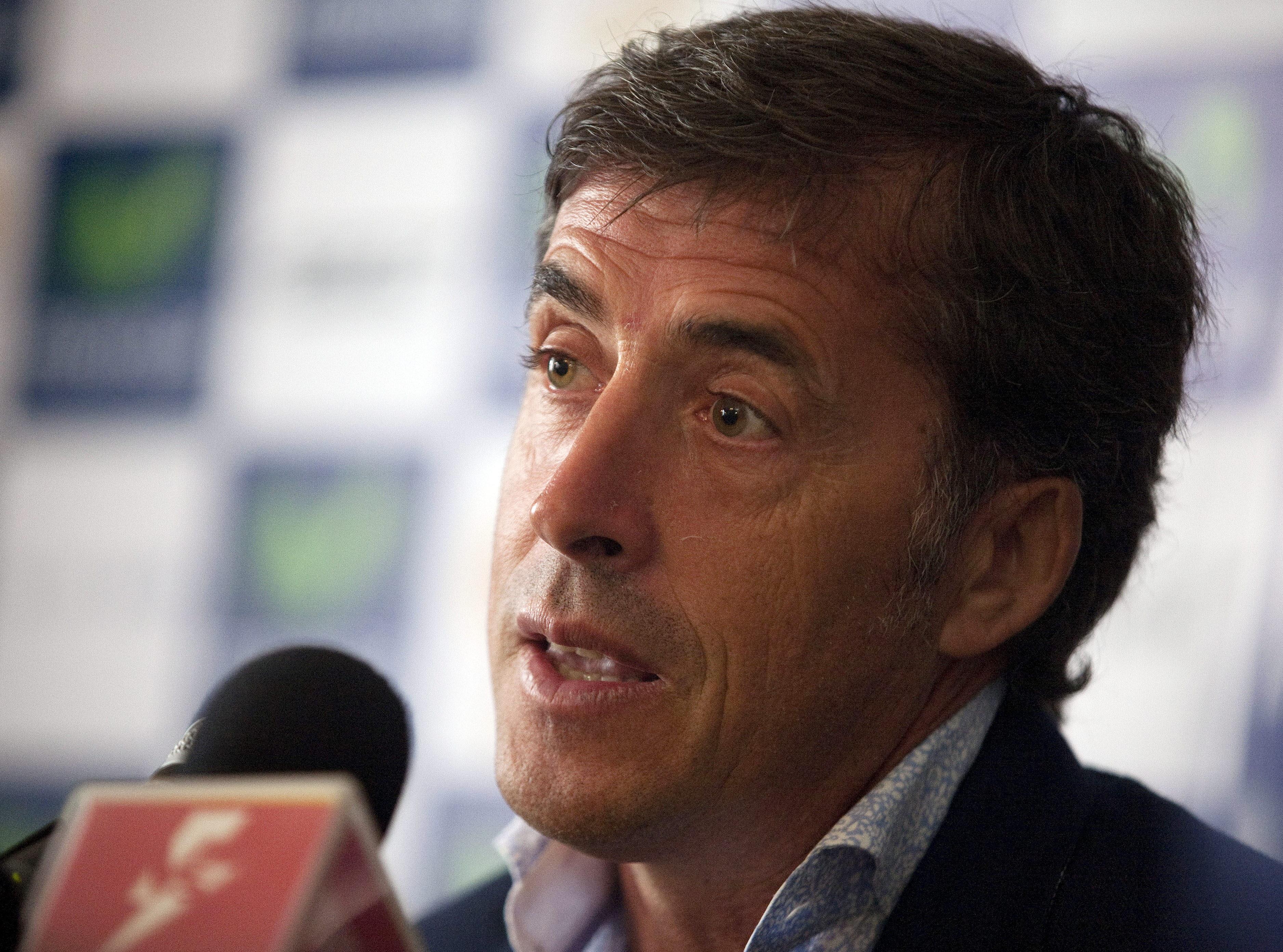 Pedro Delgado coloca a Purito y Valverde como candidatos a la Vuelta 2014